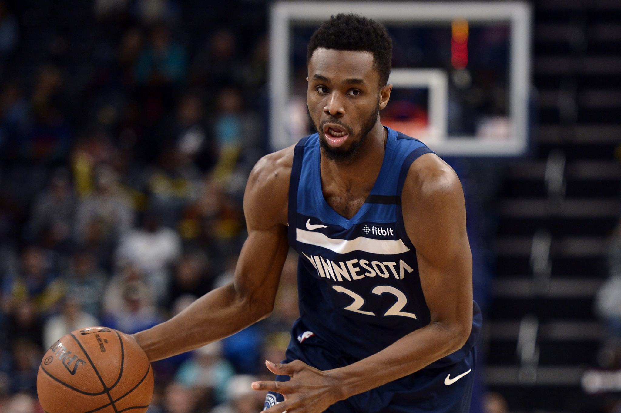 D'Angelo Russell-Andrew Wiggins trade is a win for everyone involved
