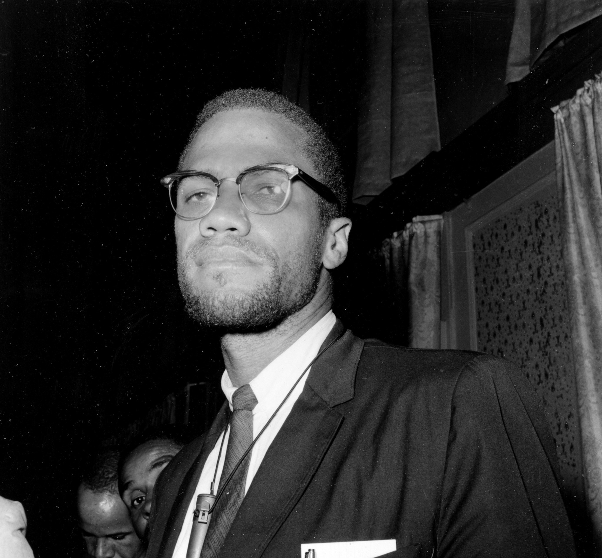 Manhattan DA Vance's office will revisit murder of Malcolm X as new Netflix doc airs