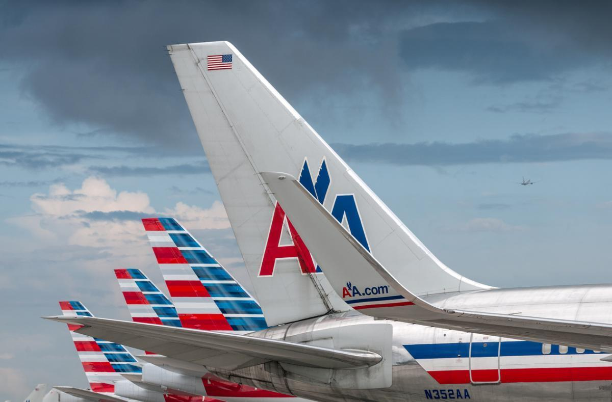6 hurt on American Airlines flight due to heavy turbulence: reports