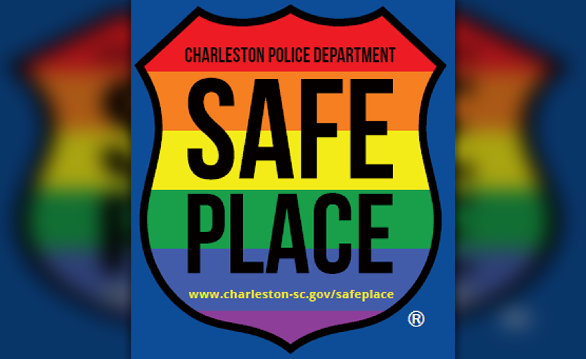 Charleston, S.C., to implement 'Safe Place' program to reduce anti-LGBTQ crimes