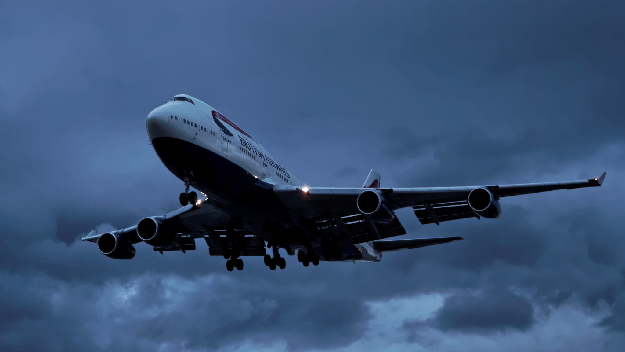 Violent winds from storm Ciara helps plane topple trans-Atlantic flight record