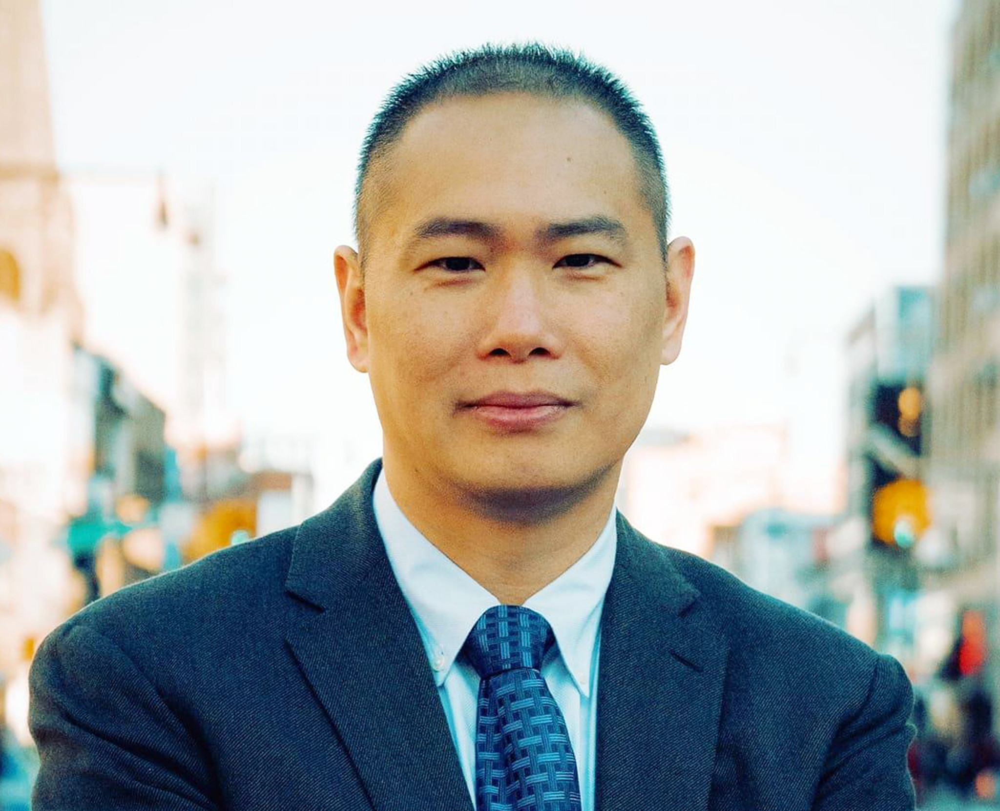 Ostracized NYPD whistleblower runs for state office in Queens