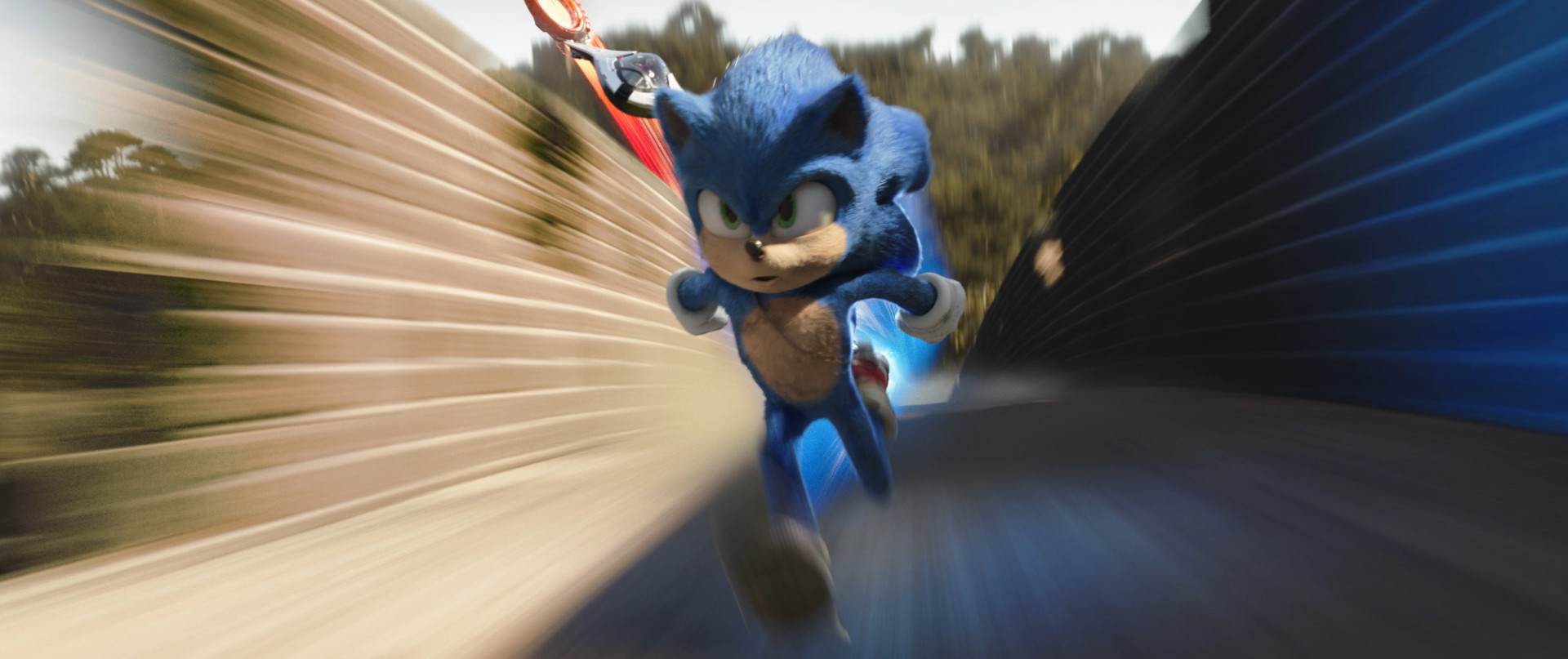 Ben Schwartz tells the Daily News why starring role in new 'Sonic the Hedgehog' movie was a lifetime in the making