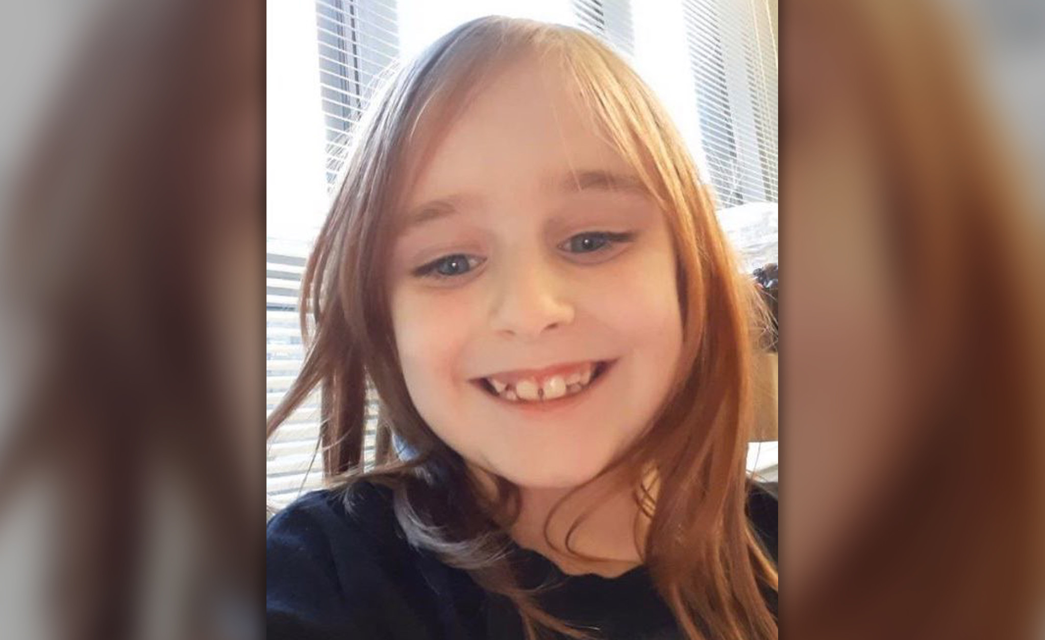 6-year-old girl missing after last seen playing outside South Carolina home