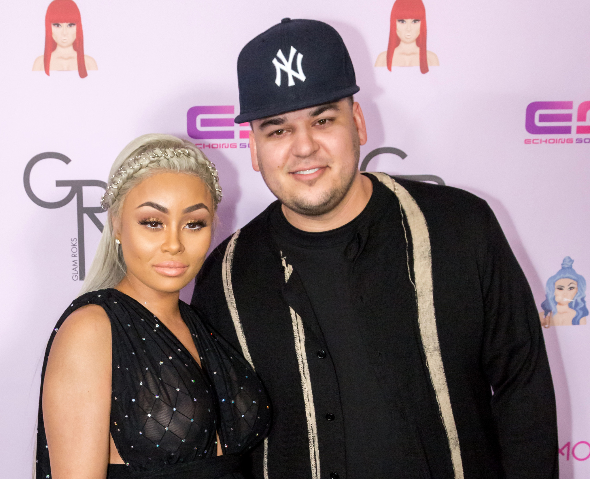 Blac Chyna asks judge to reject Rob Kardashian's 'baseless' lawsuit alleging iPhone cord attack