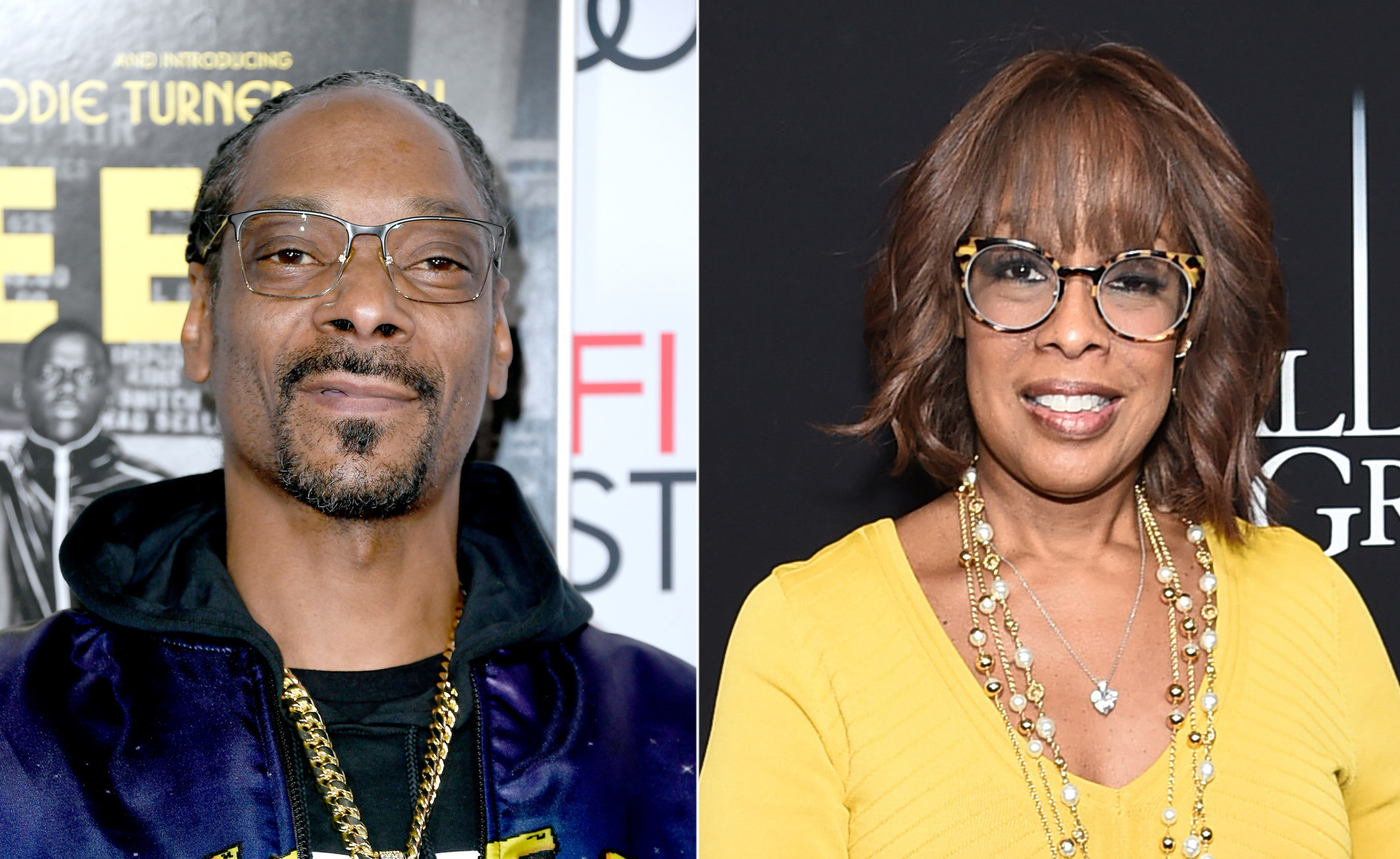 Gayle King forgives Snoop Dogg, says she understands 'raw emotions' behind Kobe Bryant rant
