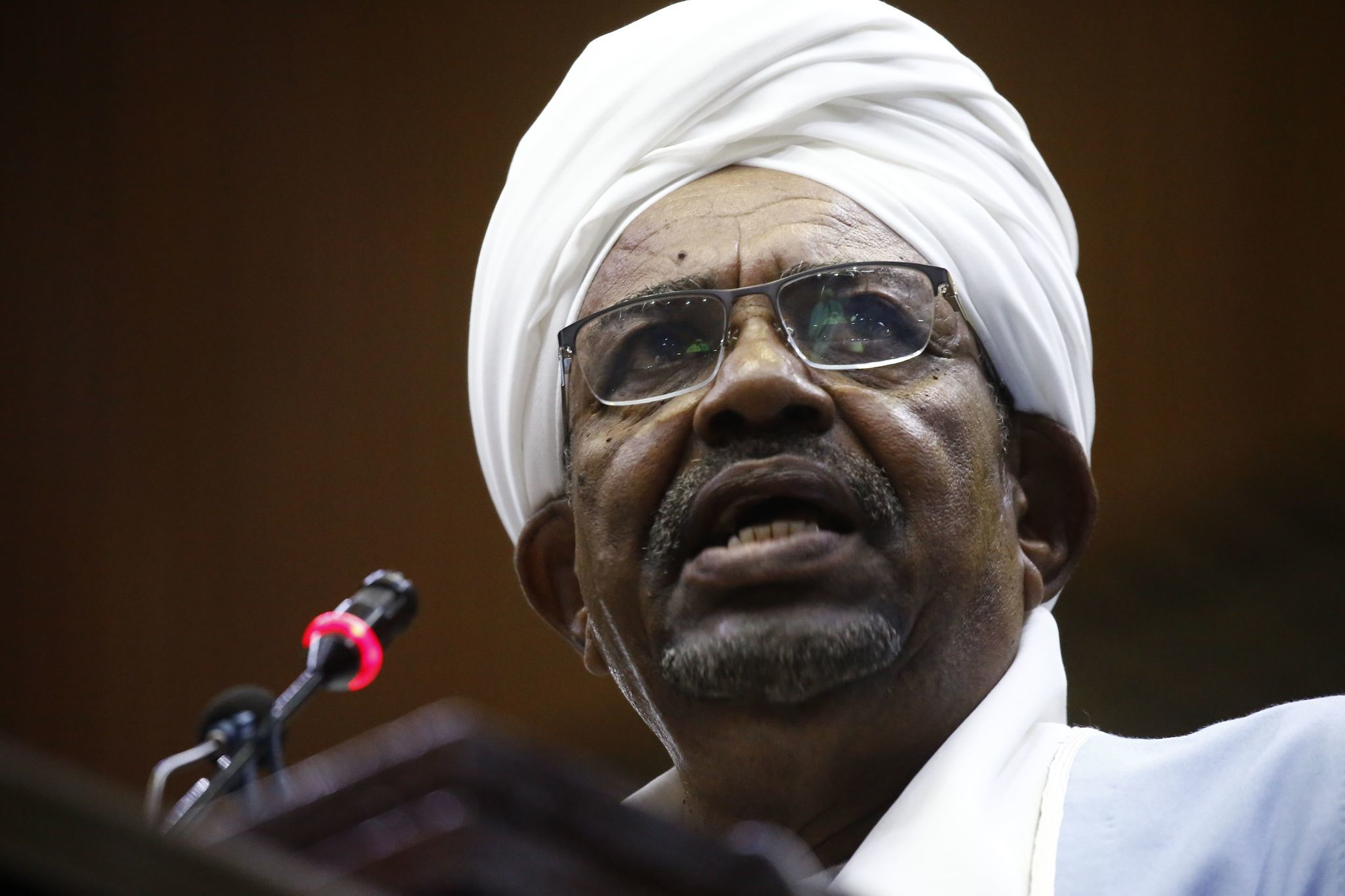 Too late, justice is coming to Omar al-Bashir