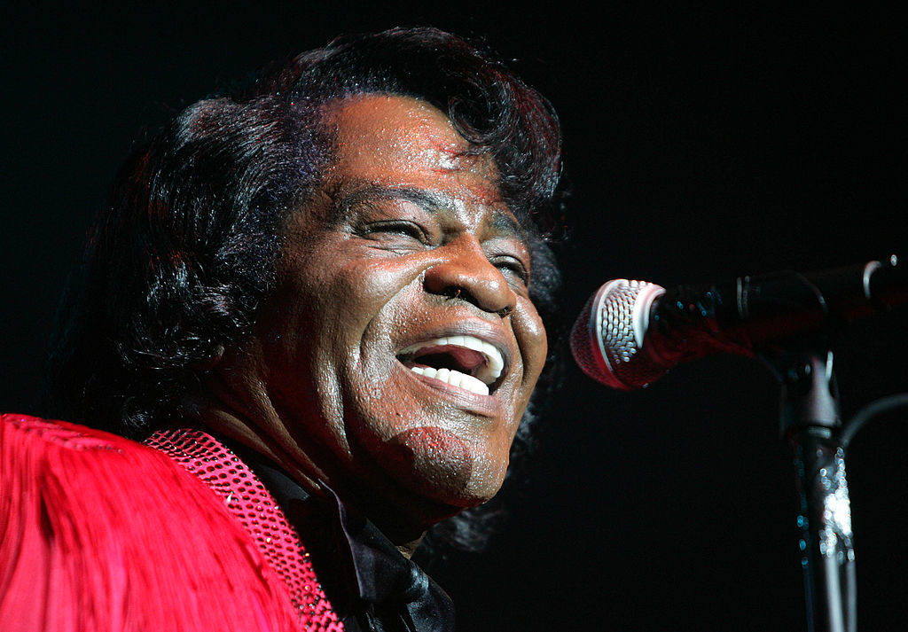James Brown's 2006 death under new legal scrutiny amid claims 'Godfather of Soul' was murdered