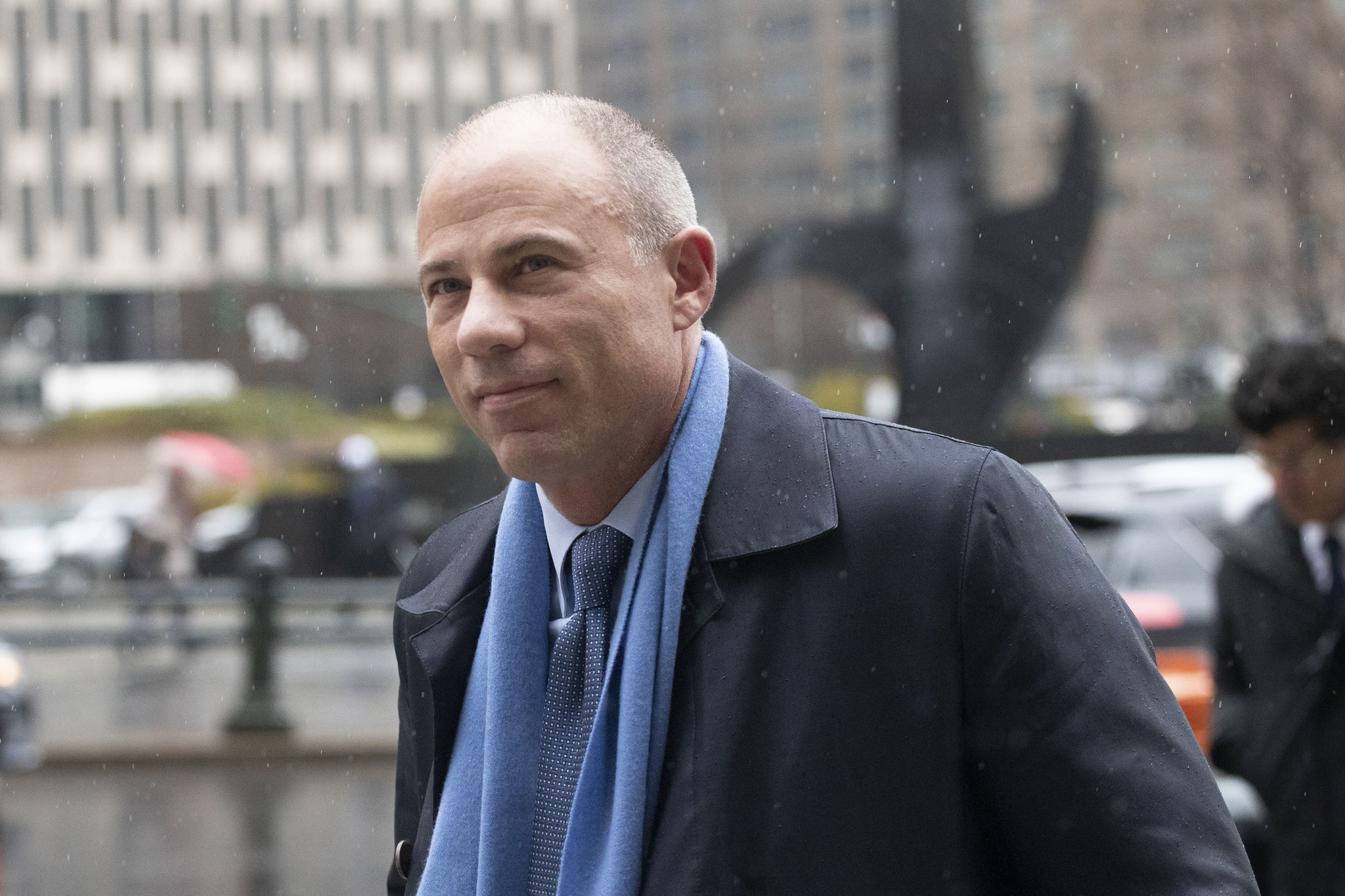 Michael Avenatti guilty on all counts, jury says
