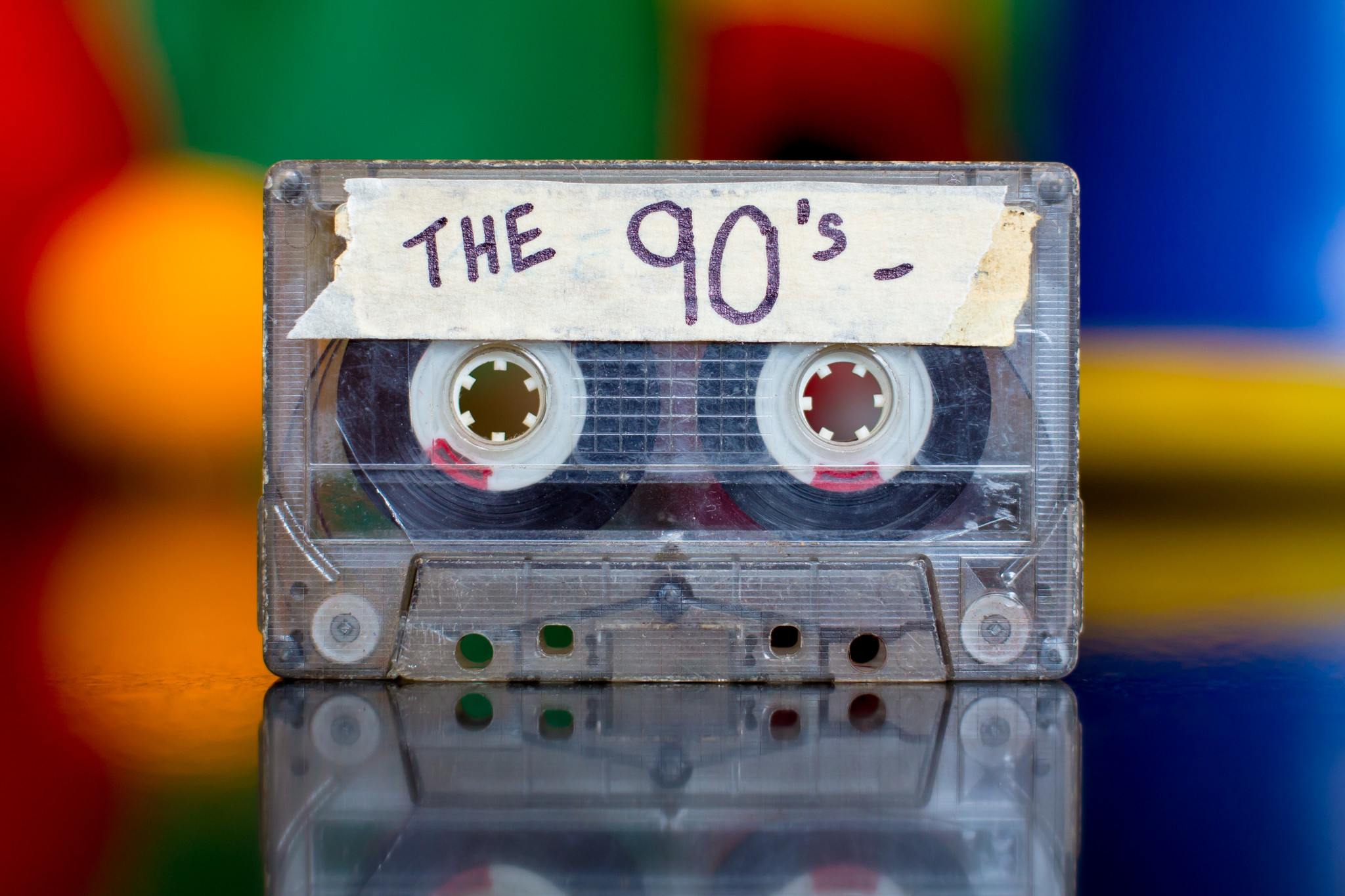 Woman reunited with mixtape 20 years after losing it on vacation