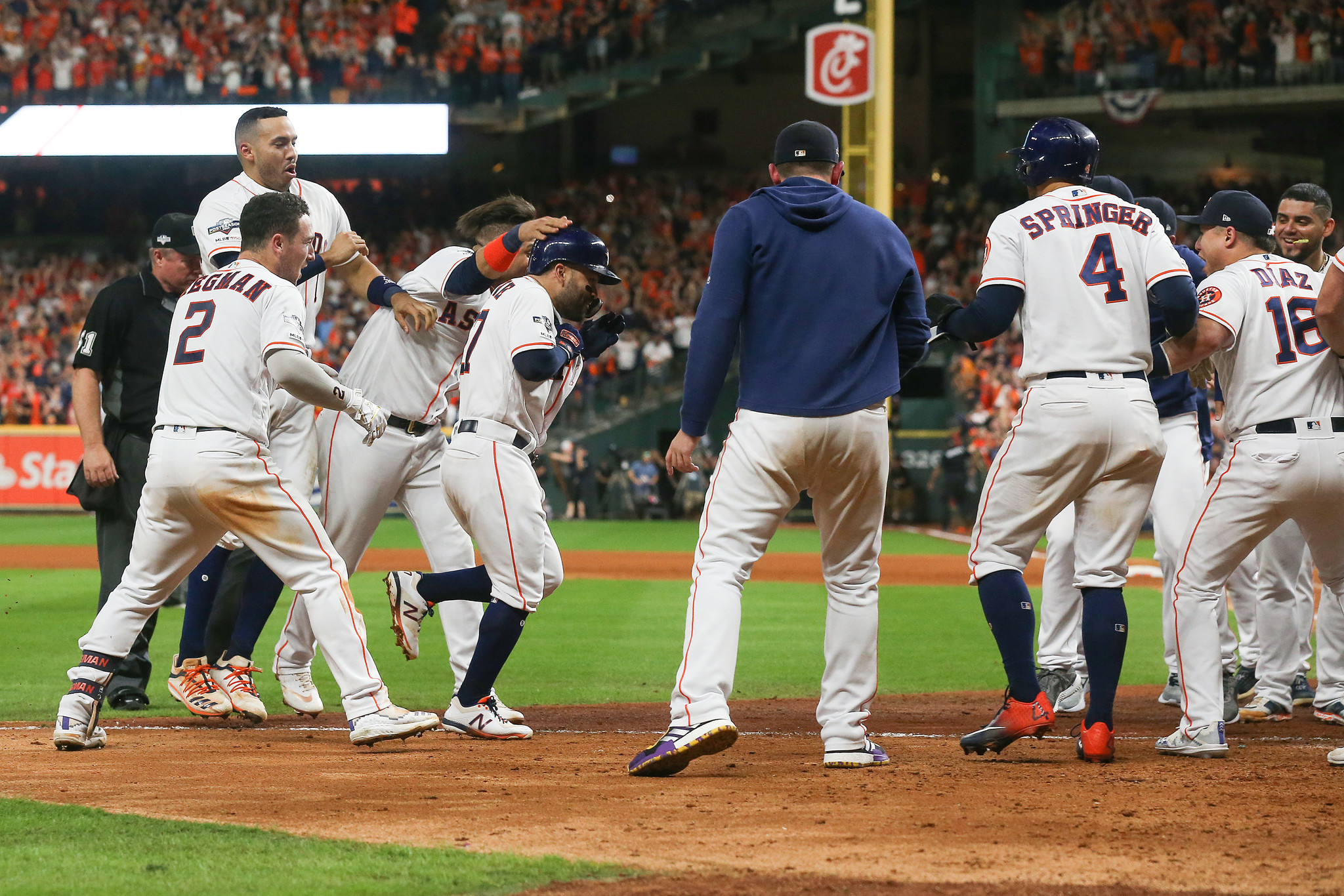 Astros cheating scandal — the worst in the game's history — now part of the fabric of baseball