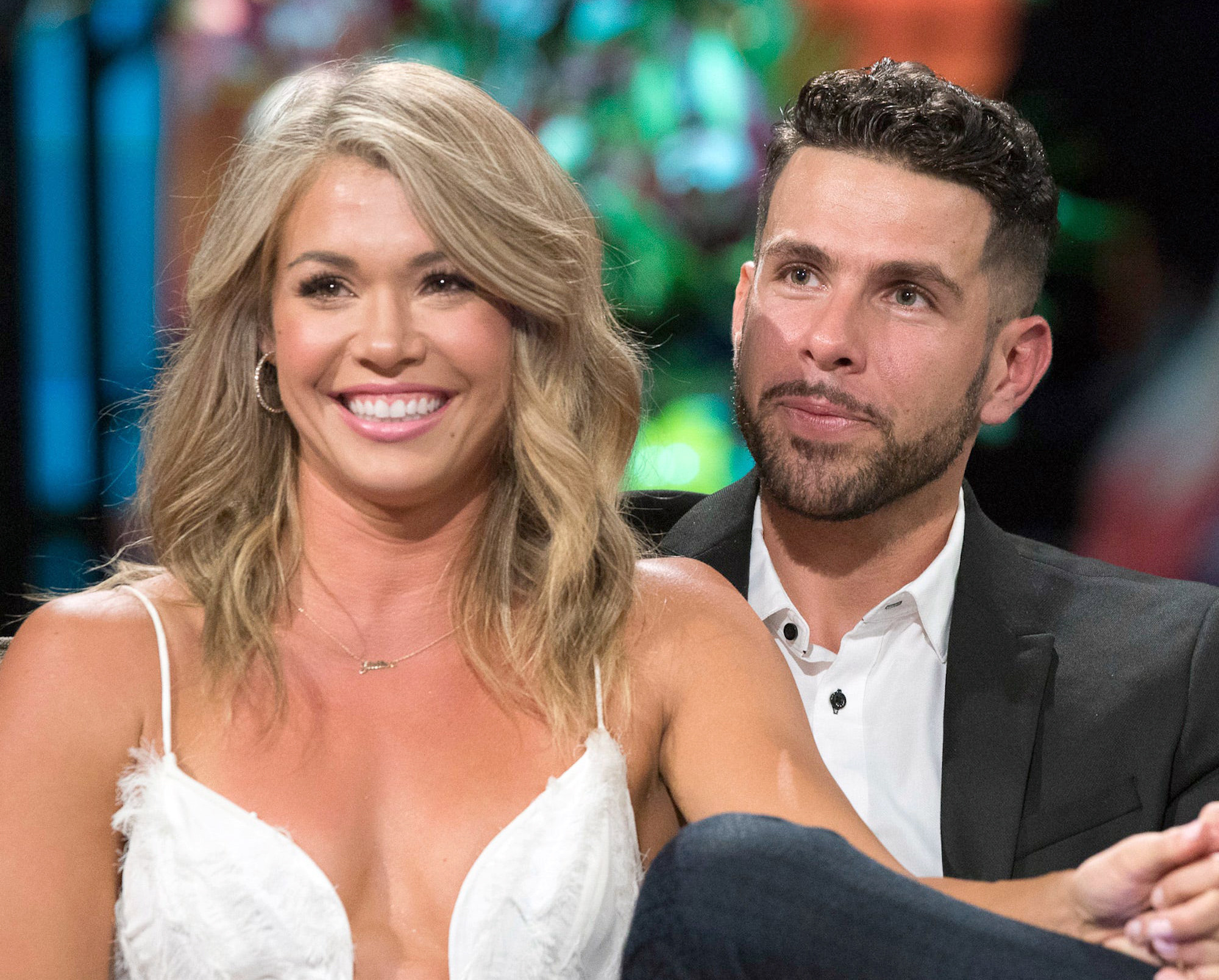'Bachelor in Paradise' couple split before 8-month mark