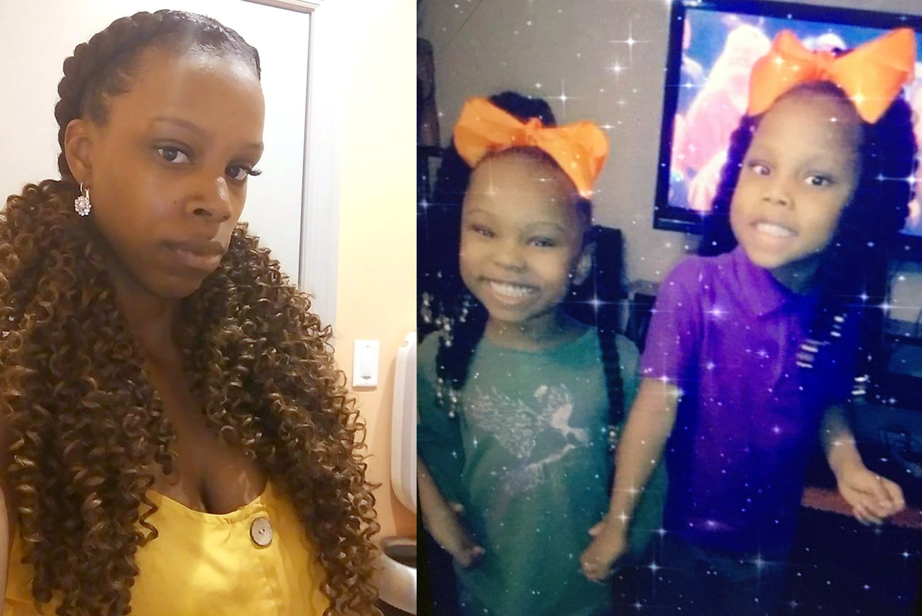 Missing Milwaukee woman, two young daughters found dead