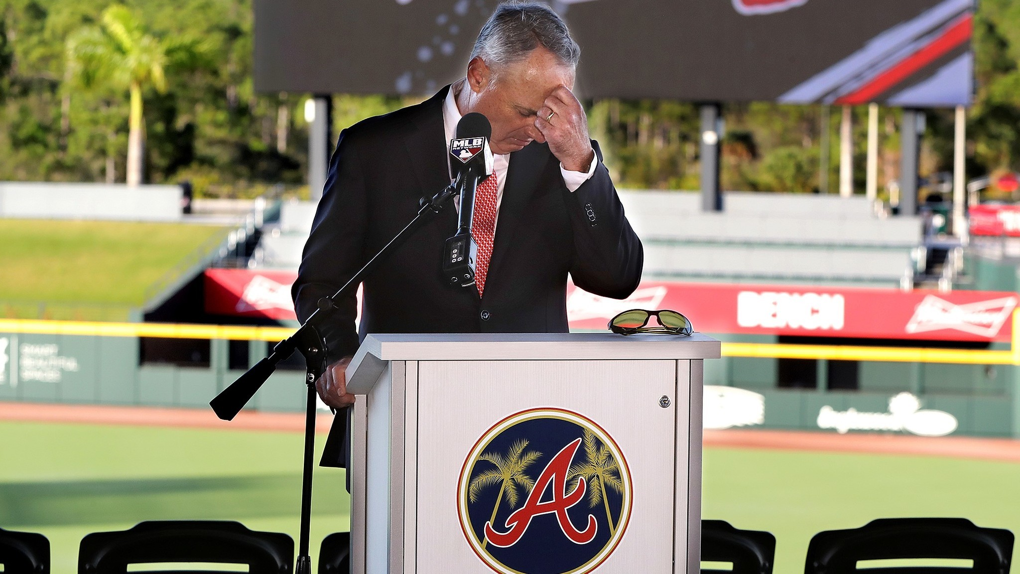Rob Manfred says public shame is enough punishment for Astros players' cheating