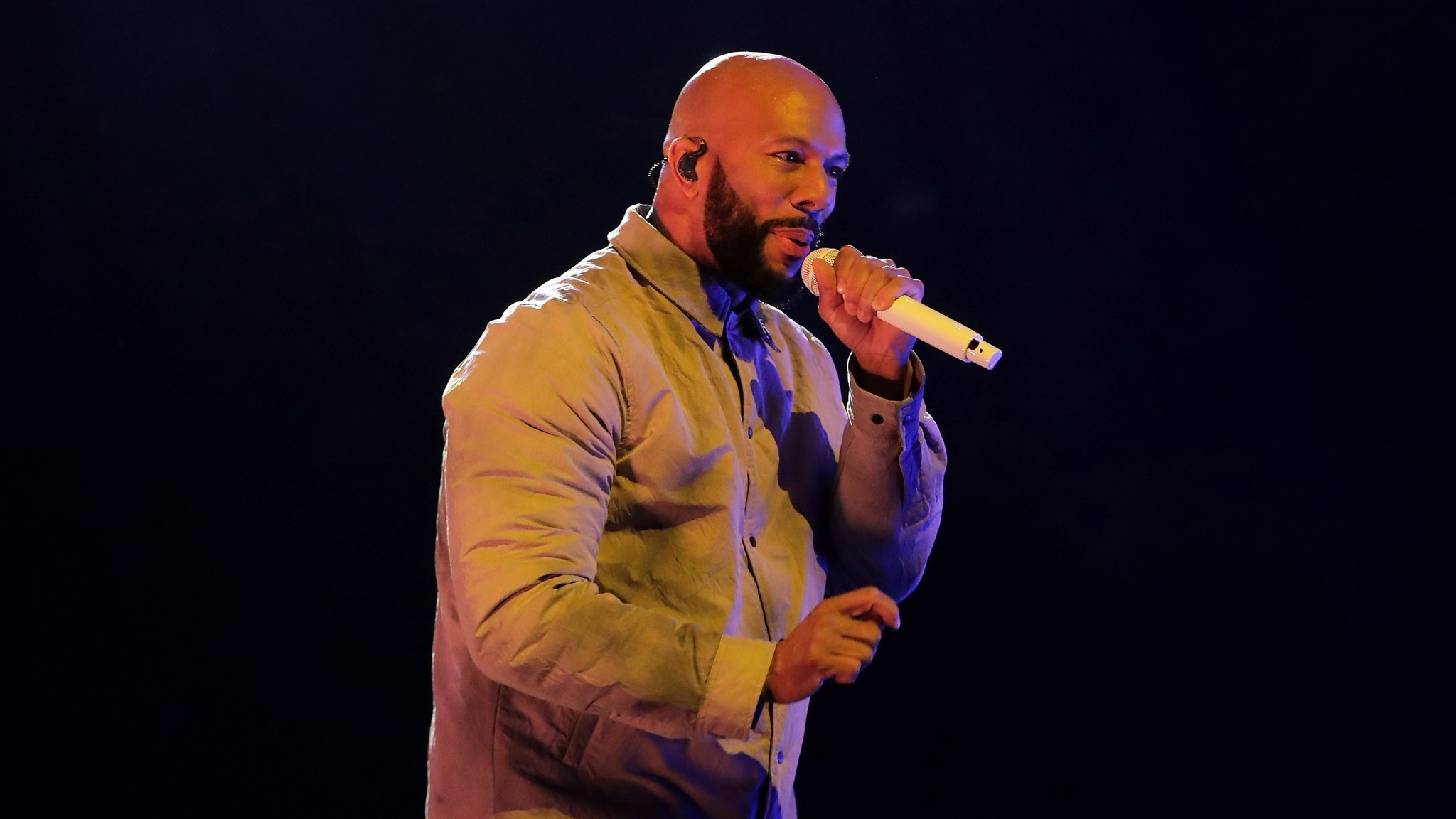 Common's ridiculous rhyming All-Star introductions, ranked