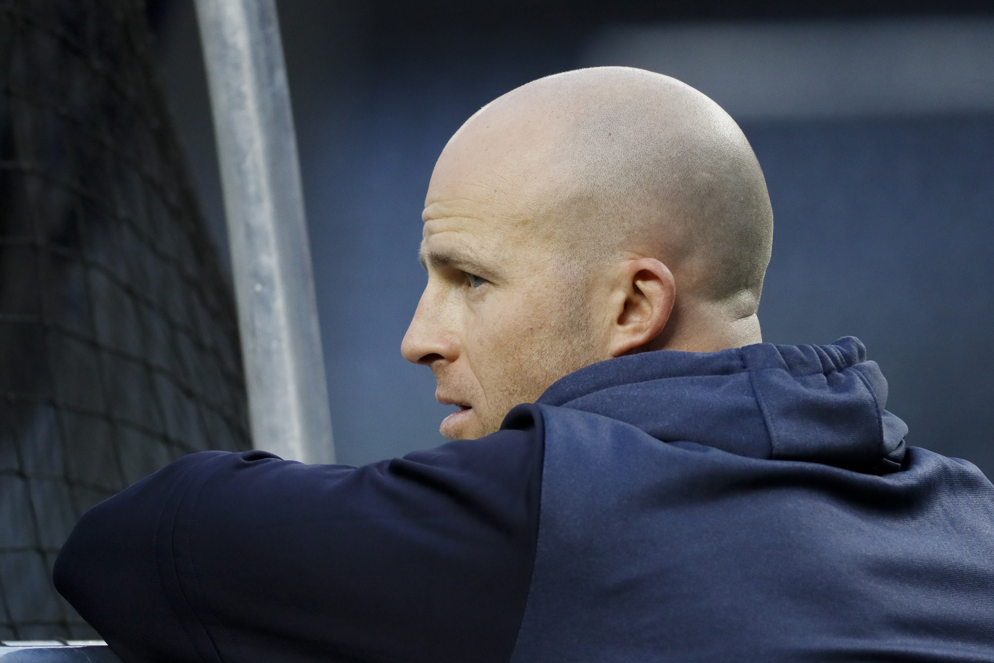 Brett Gardner requests order of protection against obsessed Yankees fan: report