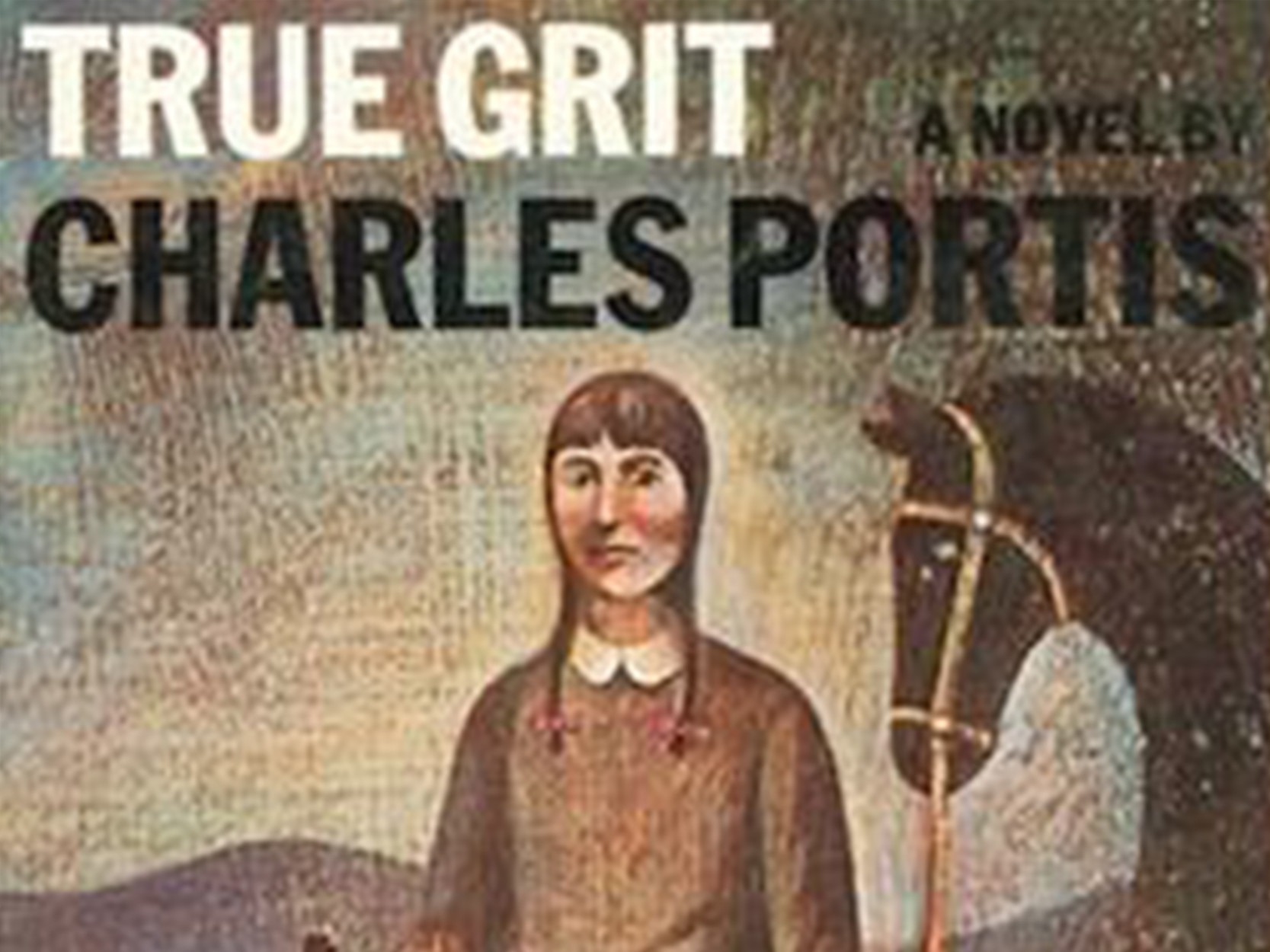 Charles Portis, author of 'True Grit' and 'Norwood,' dead at 86