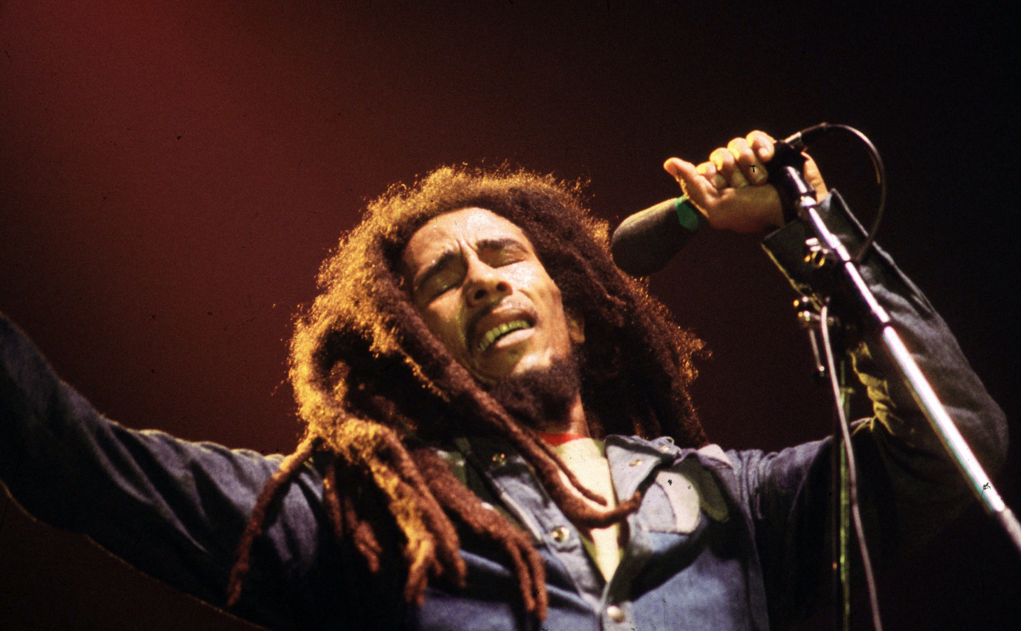 Bob Marley musical 'Get Up, Stand up!' to land on London's West End