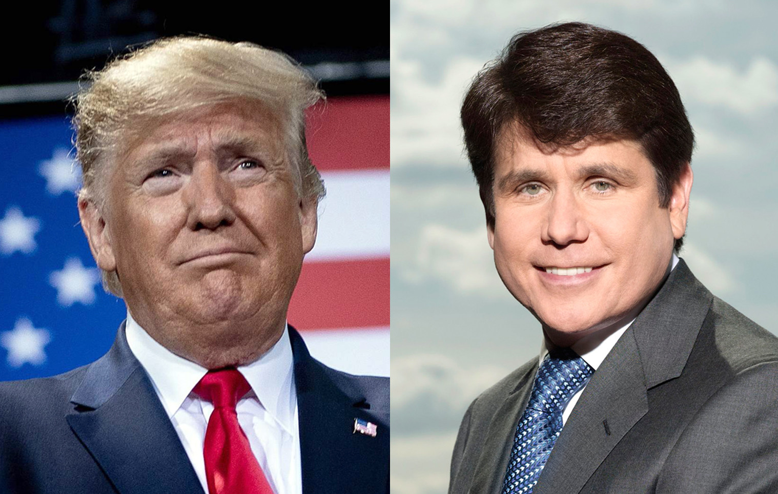 How Blagojevich is the Democrats' Trump