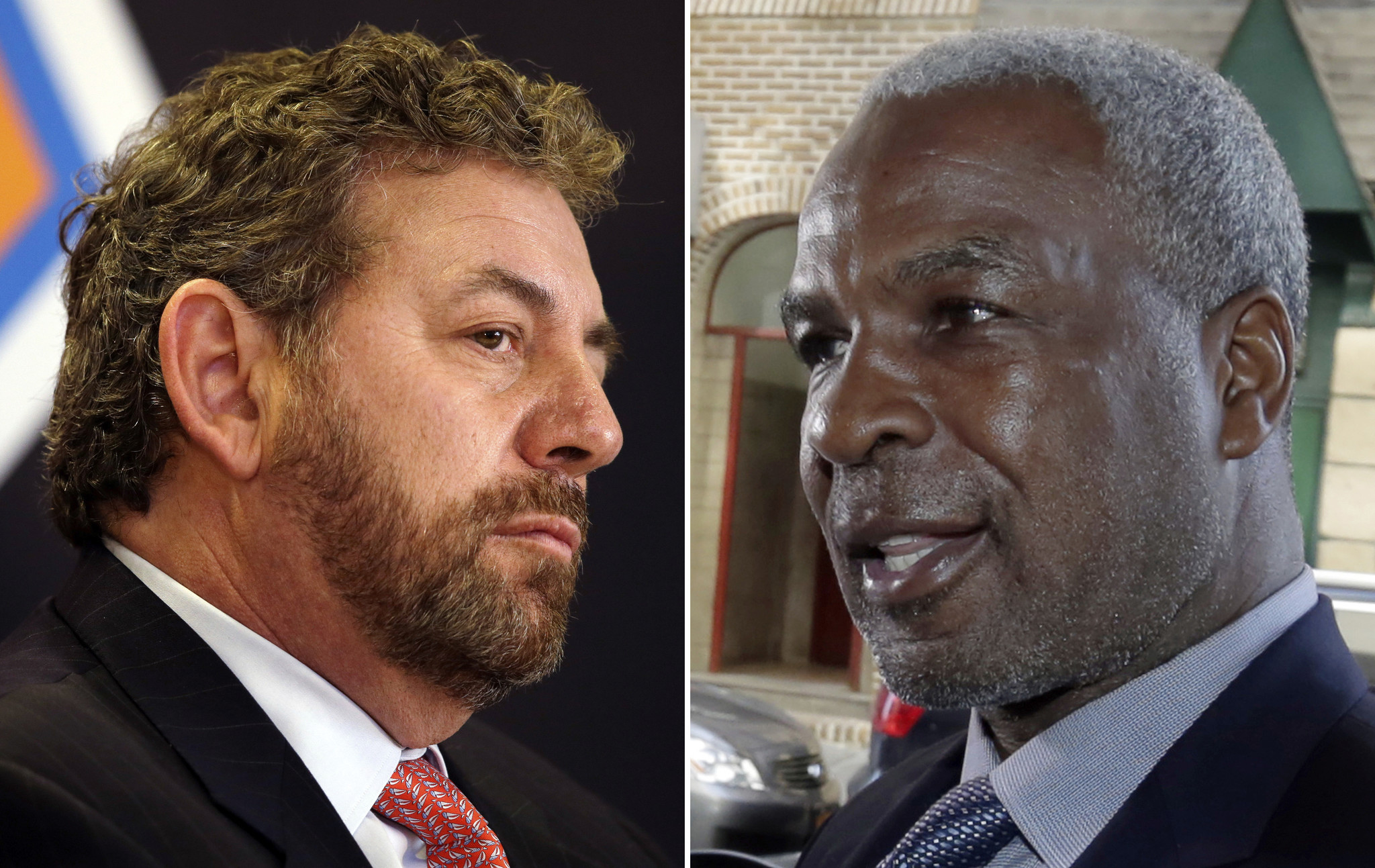 James Dolan had right to toss Charles Oakley from MSG, judge rules, rejecting famed Knick's suit against loathed team owner