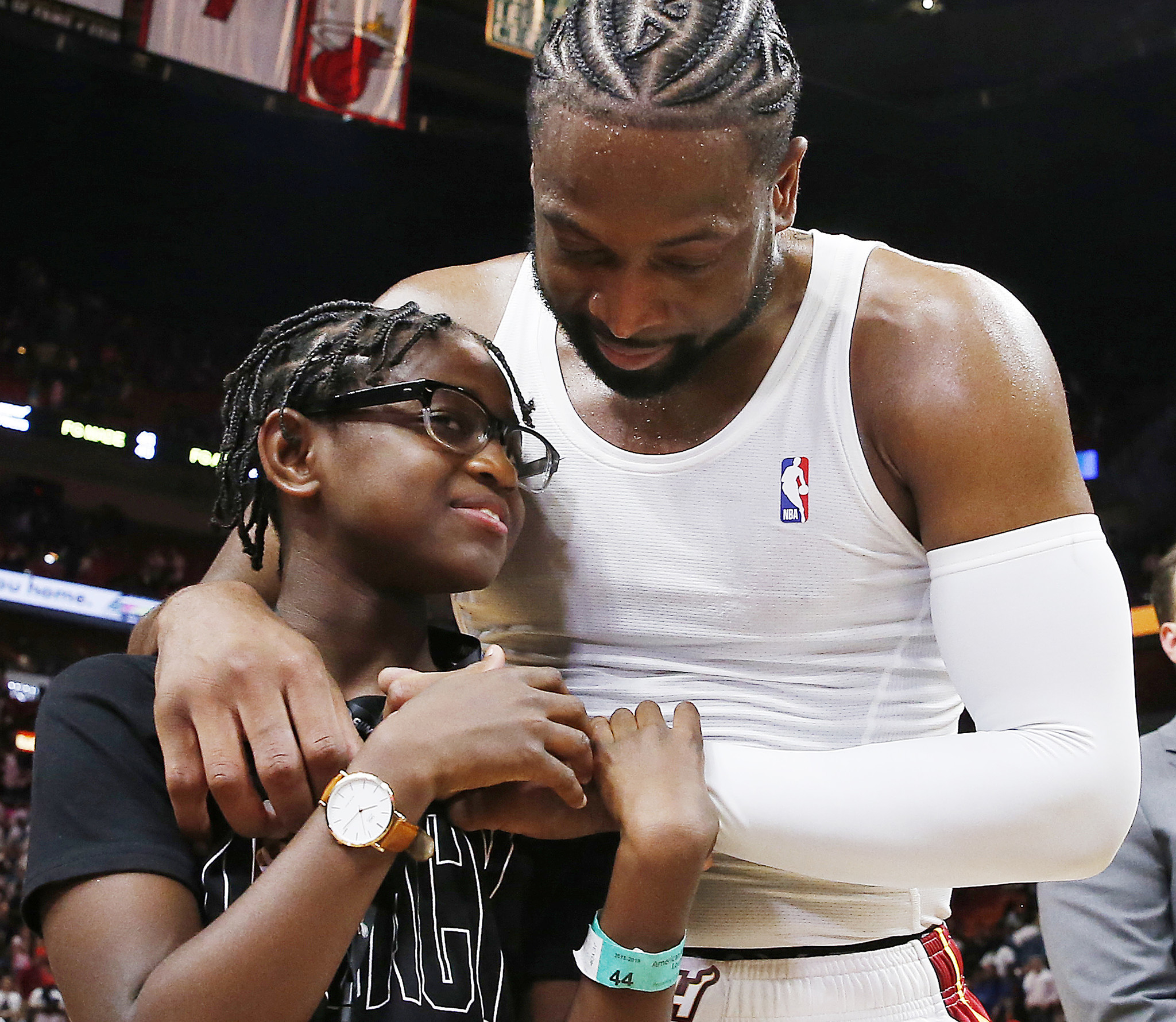 Young Thug, Boosie Badazz make transphobic comments about Dwayne Wade's daughter Zaya