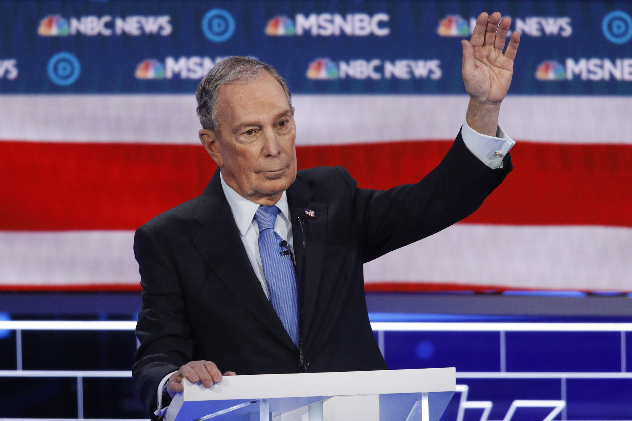 Here's a summary of the 2009 Daily News op-ed Michael Bloomberg mentioned at Wednesday's debate