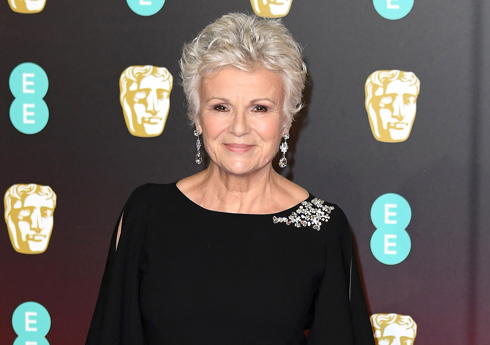 Julie Walters, two-time Oscar nominee, reveals she battled stage 3 bowel cancer