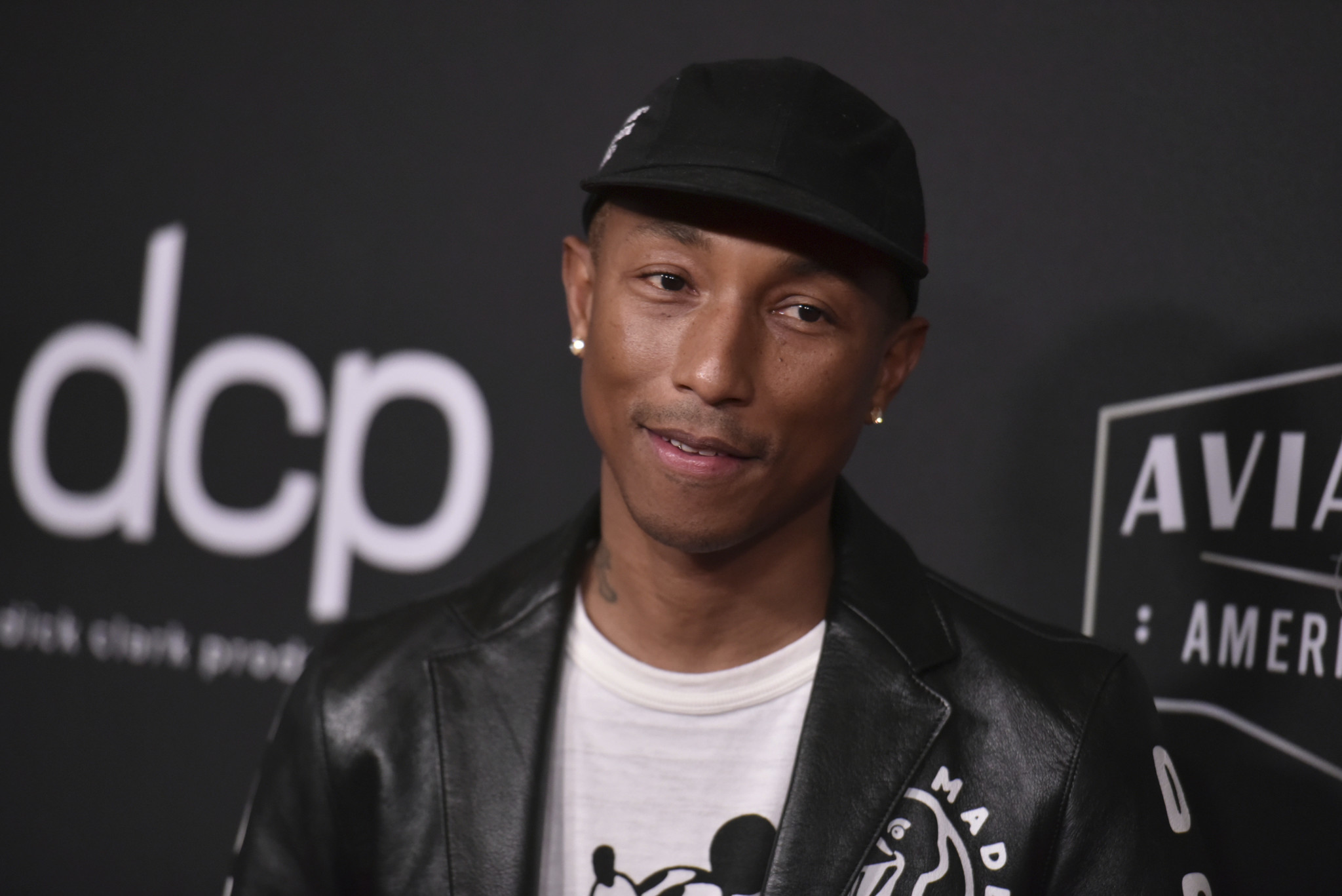 Pharrell Williams is joining the Rock and Roll Hall of Fame Foundation's board of directors