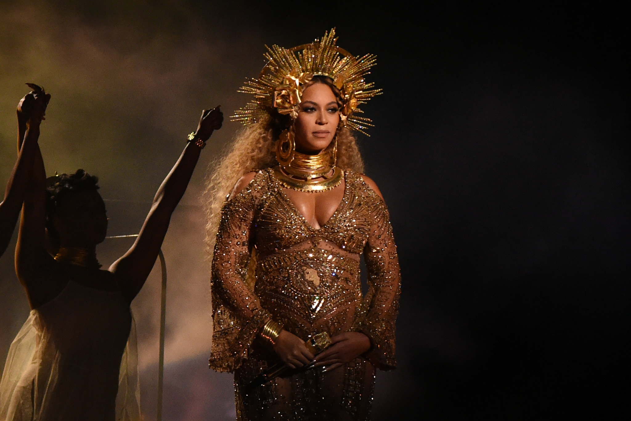 Church Mass inspired by Beyoncé coming to Spelman for Women's Herstory Month