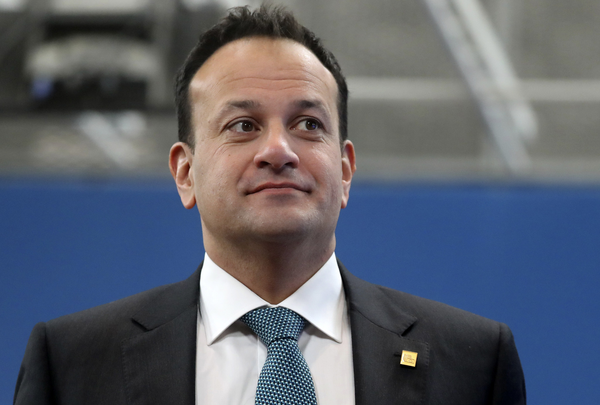 Leo Varadkar, Ireland's first openly gay prime minister, resigns after election setback