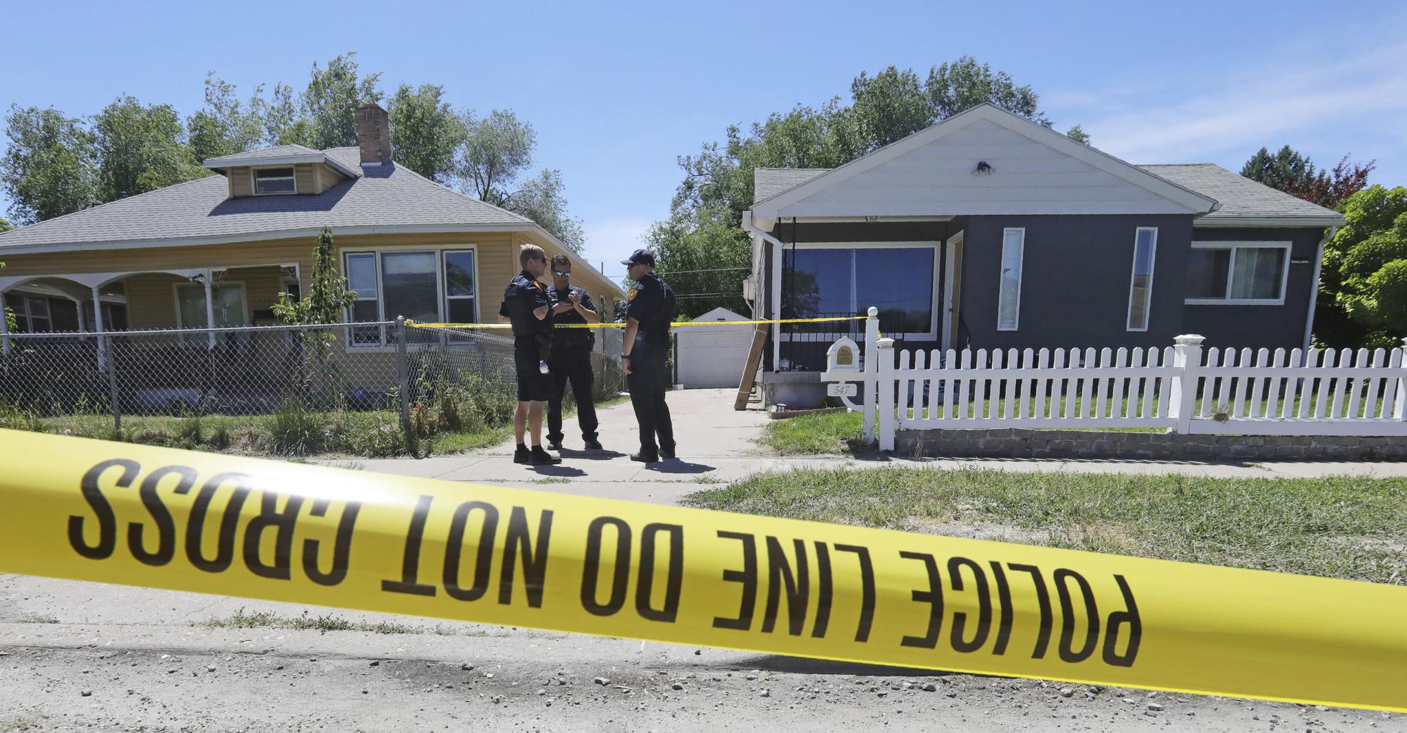 University of Utah overhauling security following students' murders