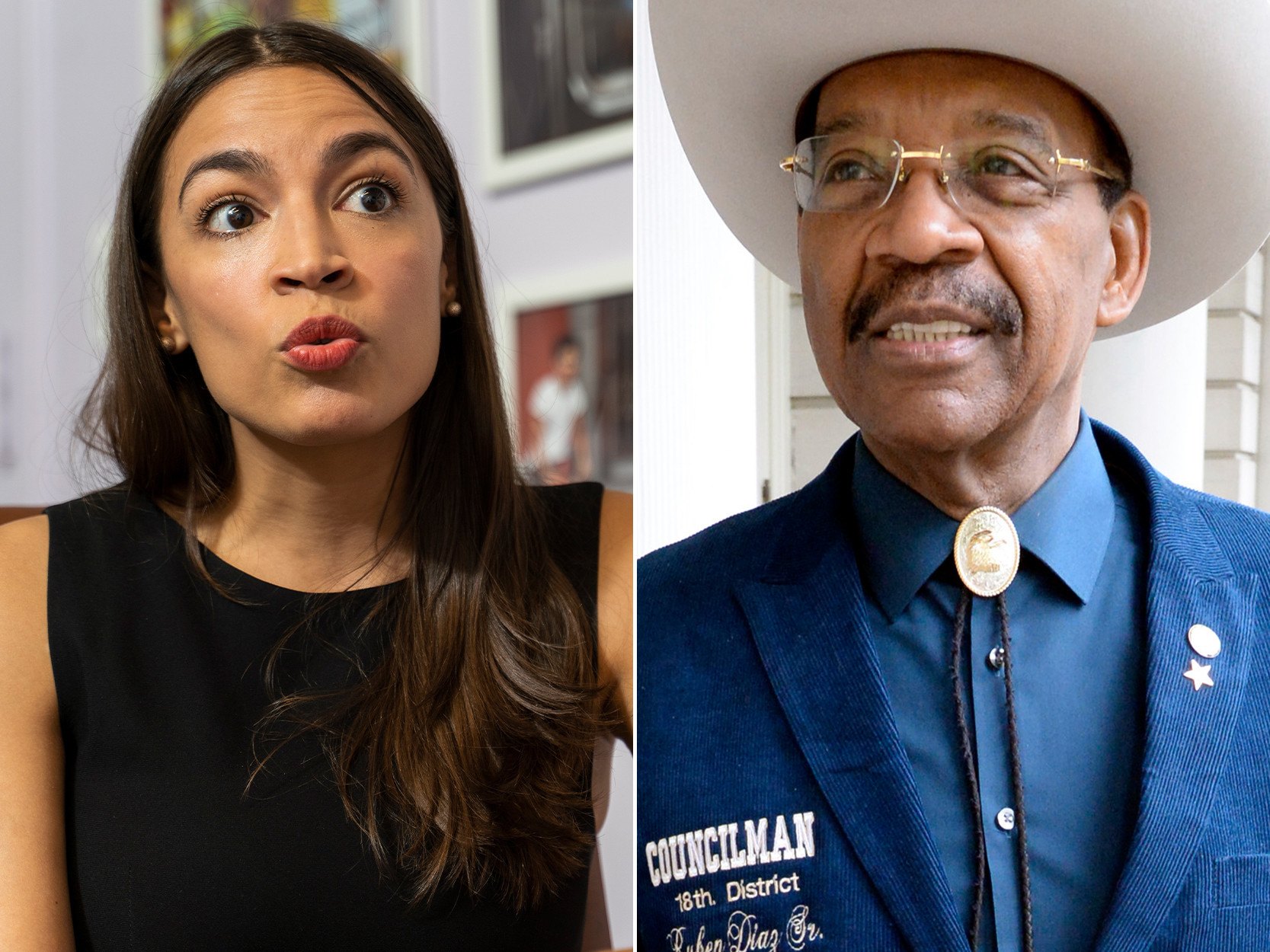 How AOC's endorsement in Bronx race could backfire and pave homophobe's way to Congress