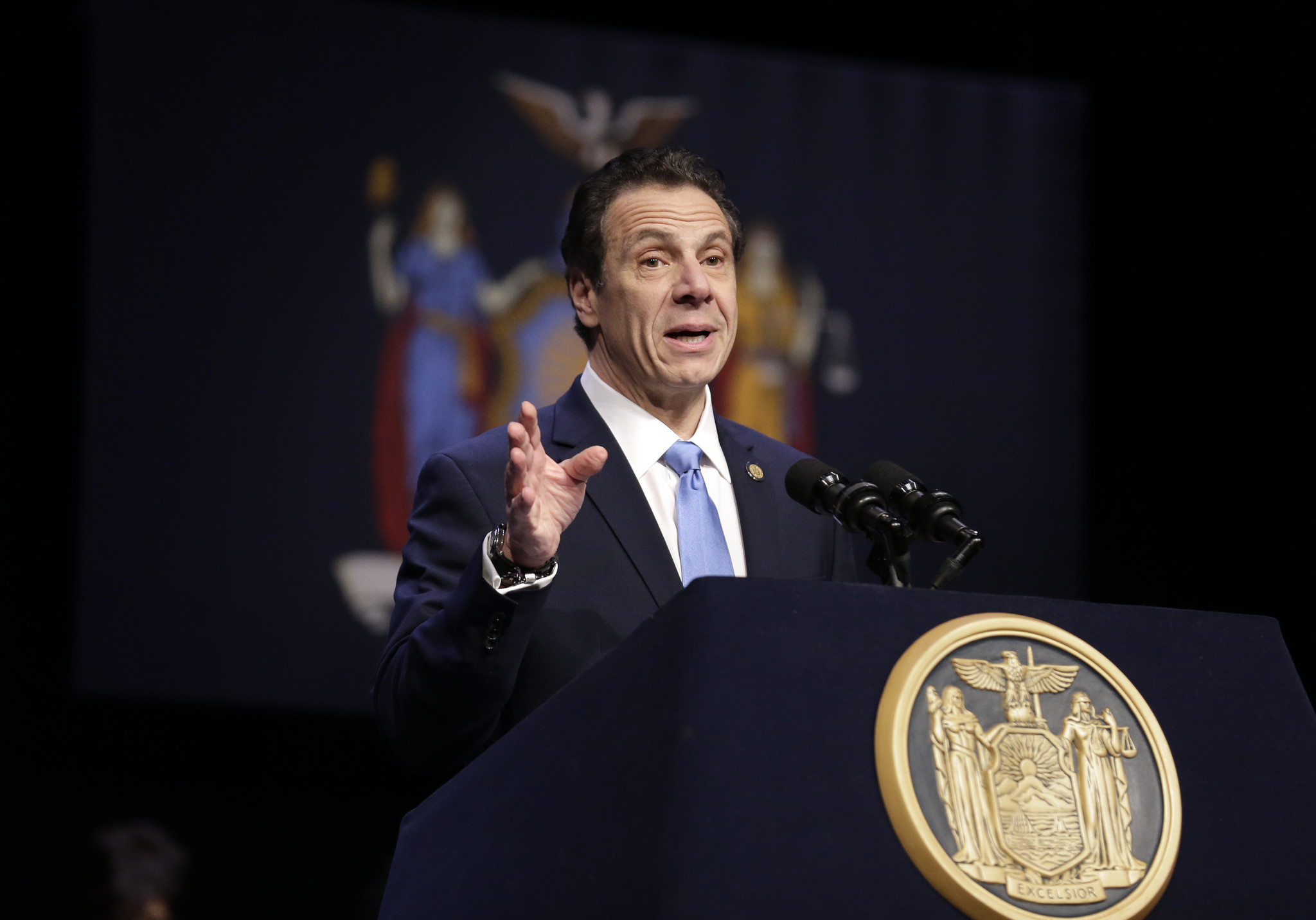 Public financing needs a downpayment now: Gov. Cuomo needs to prepare New York for a new era of fairer democracy