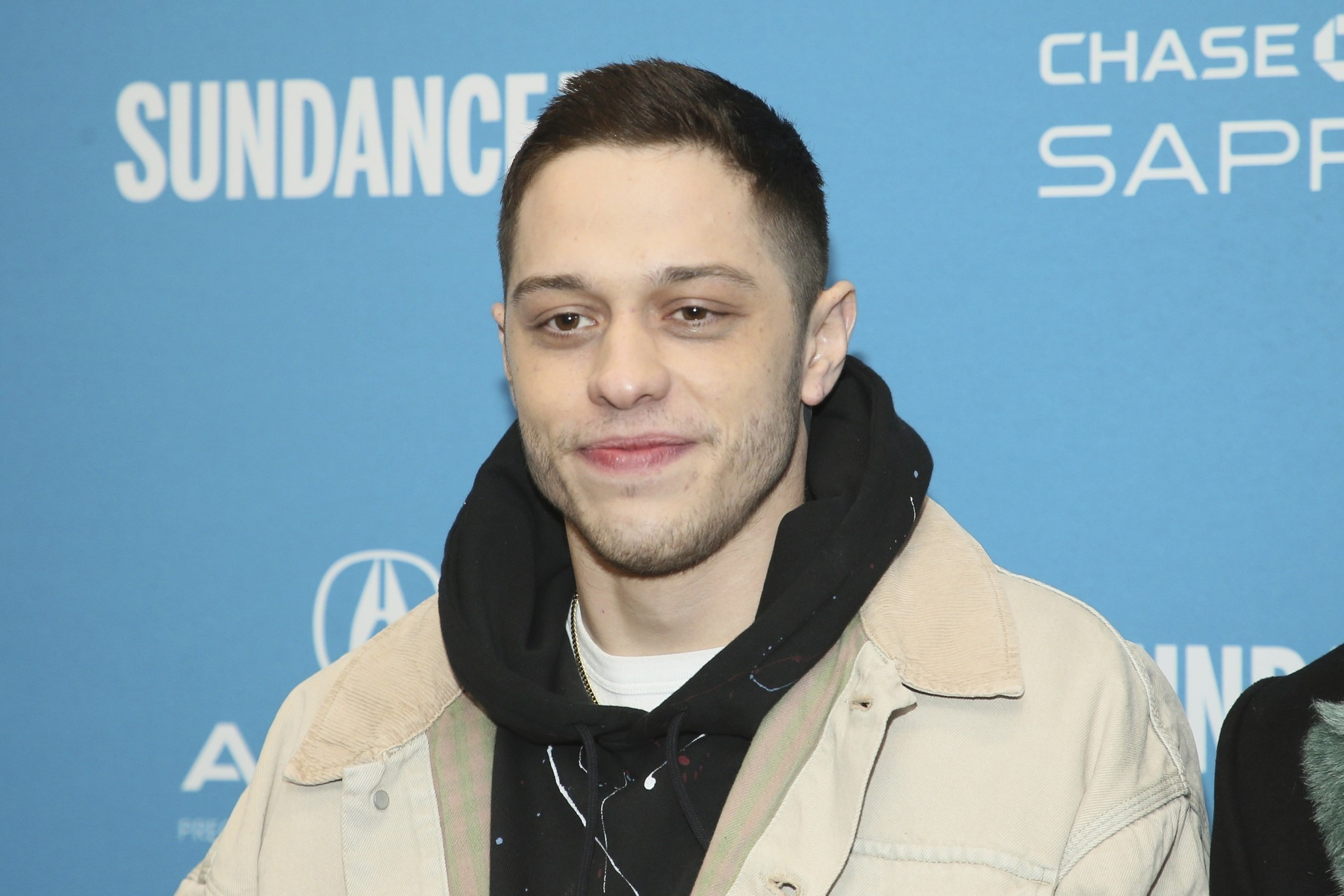 Why Pete Davidson thinks he 'should be done' on 'Saturday Night Live'