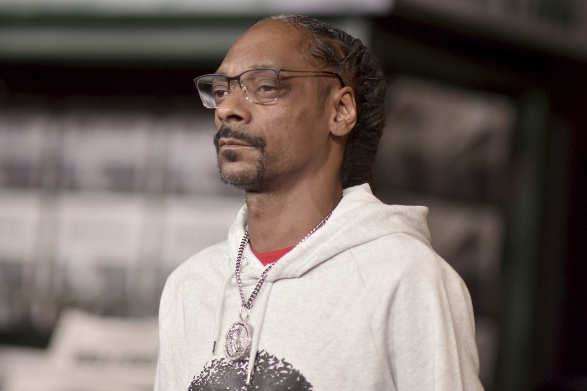 Snoop Dogg tells why he ripped Gayle King over Kobe Bryant question in Lisa Leslie interview