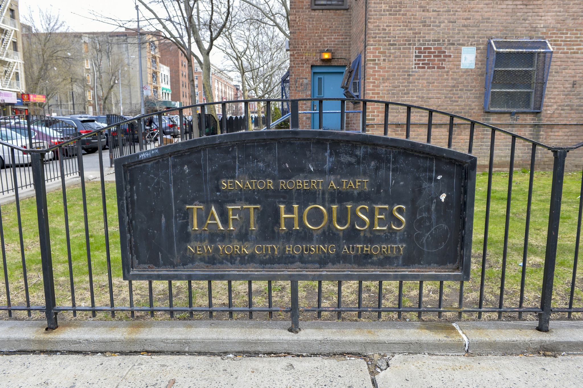 NYCHA residents at Taft Houses suffer second water main break in three days