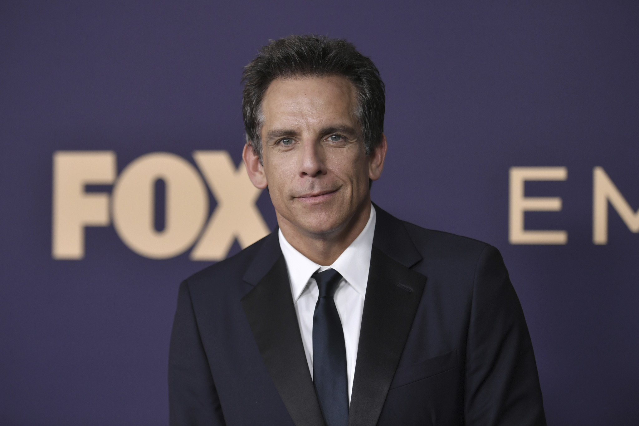 Actor Ben Stiller joins advocates urging aid for New York refugees