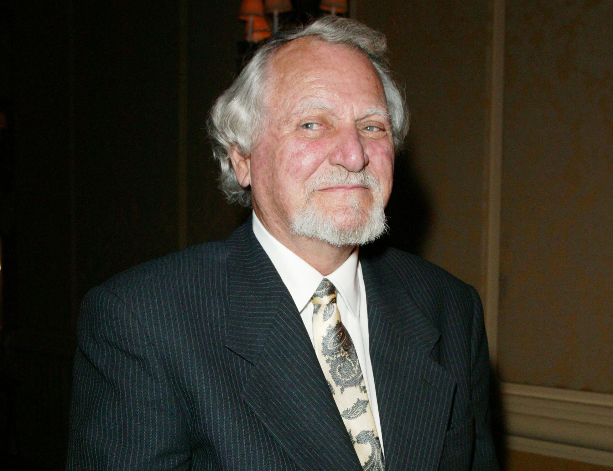 Clive Cussler, best-selling author behind Dirk Pitt adventure novels, dead at 88: report