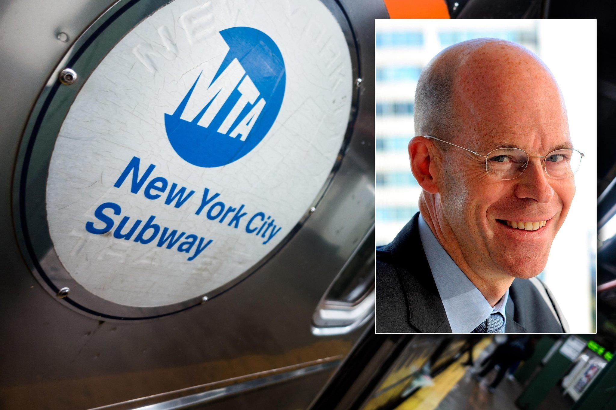 MTA to hire 120 consultants to figure out how to cut 2,700 jobs