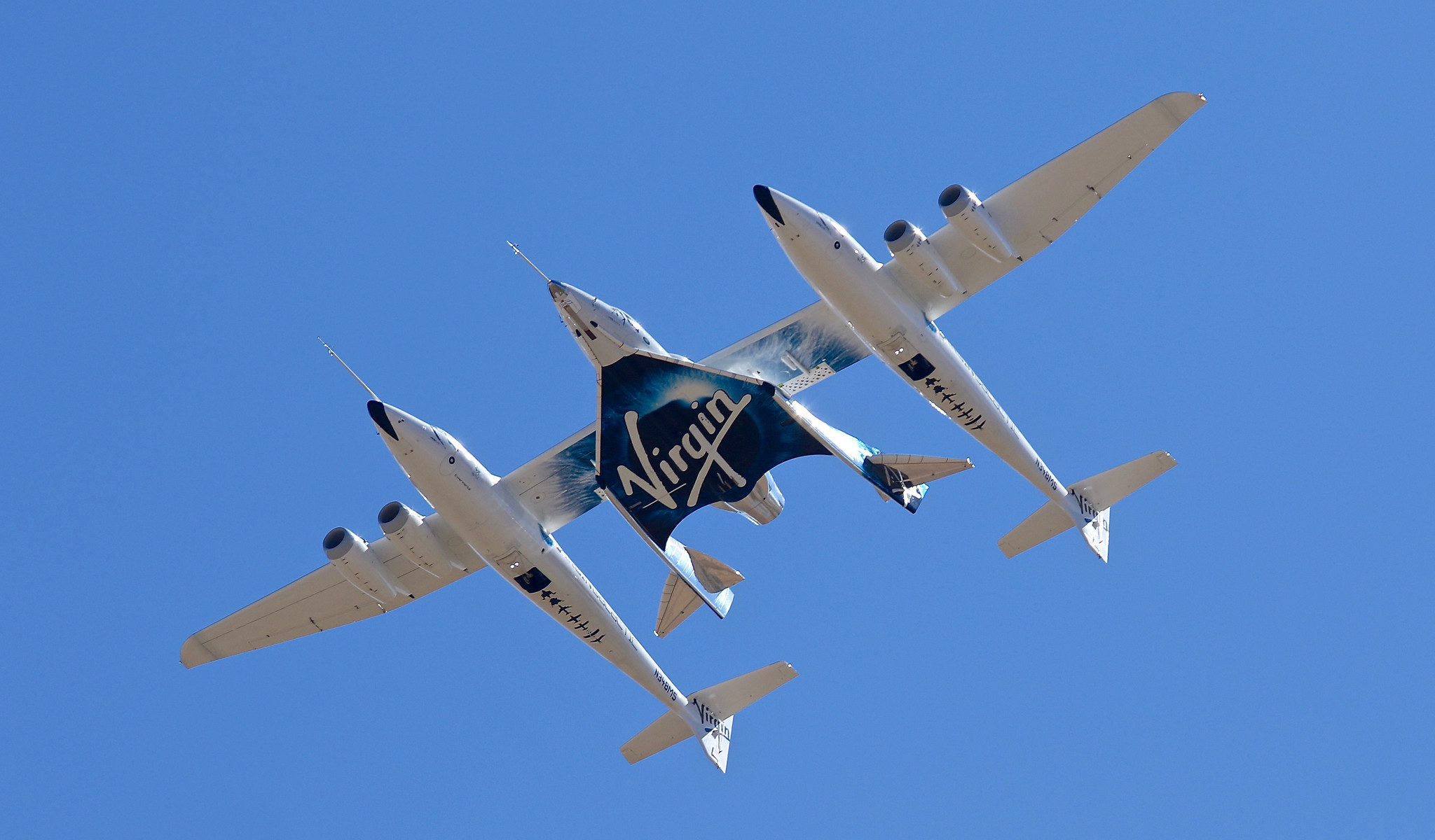 Sky-high demand prompts Virgin Galactic to resume space trips