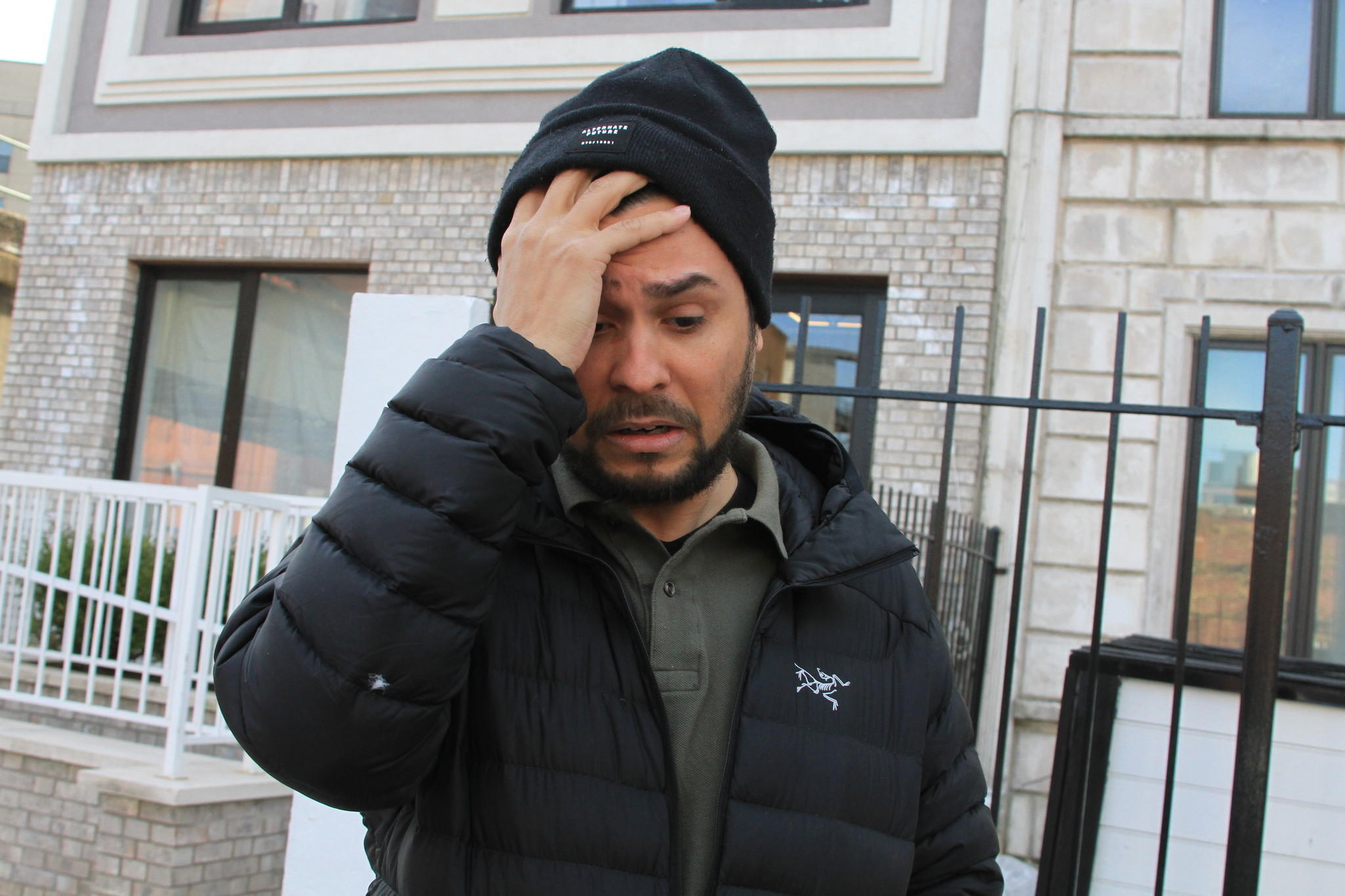 Man who sued NYPD twice over stop-and-frisks settles with NYC for $10,000
