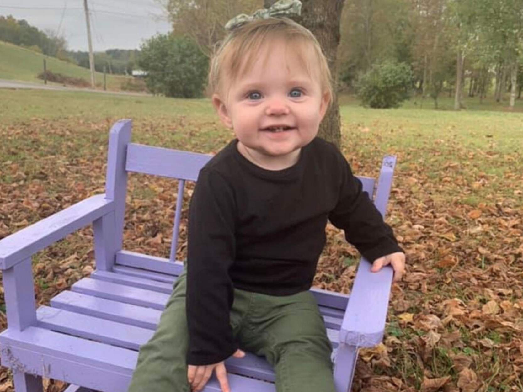 Search of North Carolina pond for missing Tennessee toddler ruled 'inconclusive' day after mother's arrest