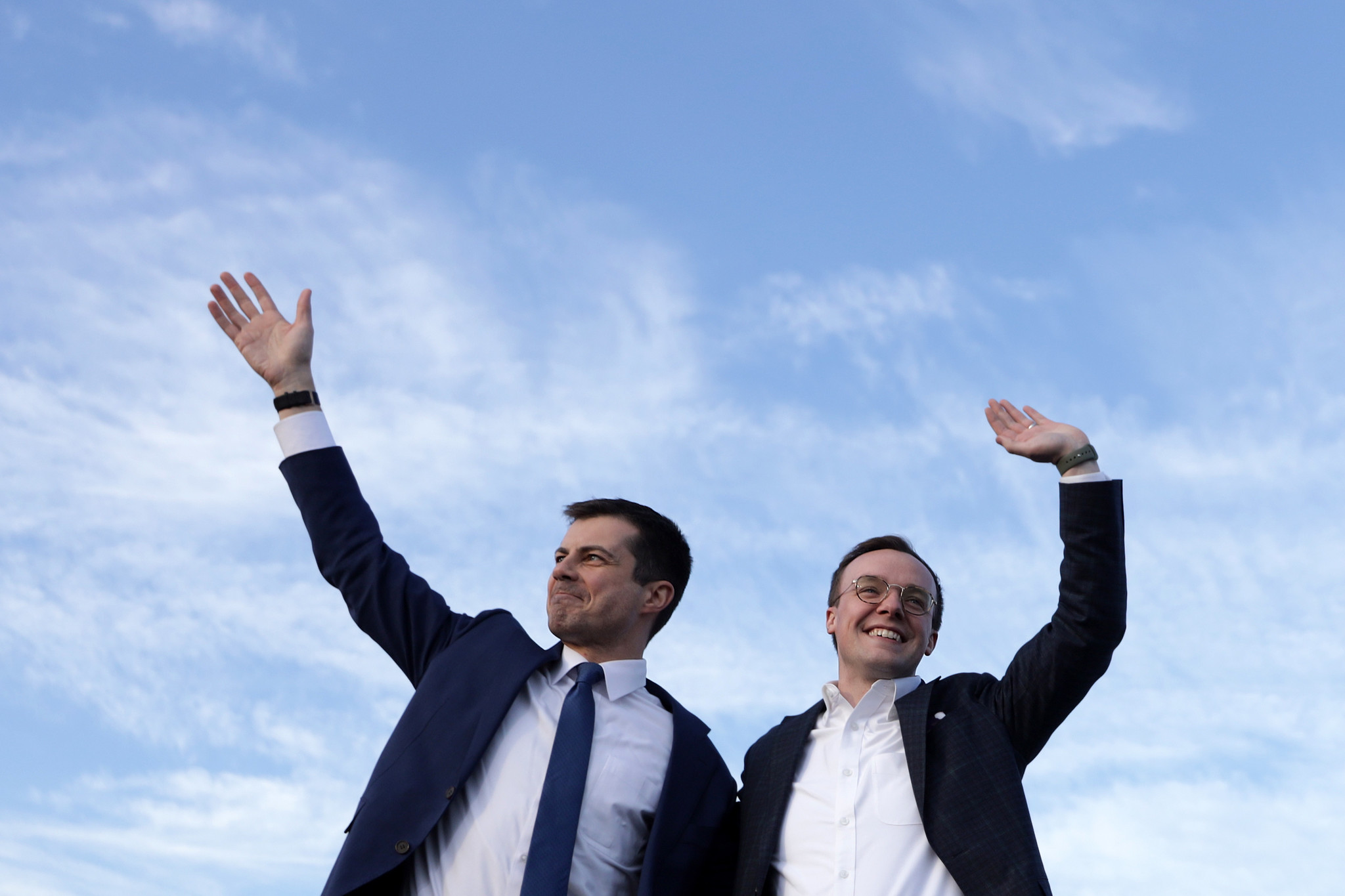 The queer left vs. Pete Buttigieg: Why are LGBT activists out to get the fi...