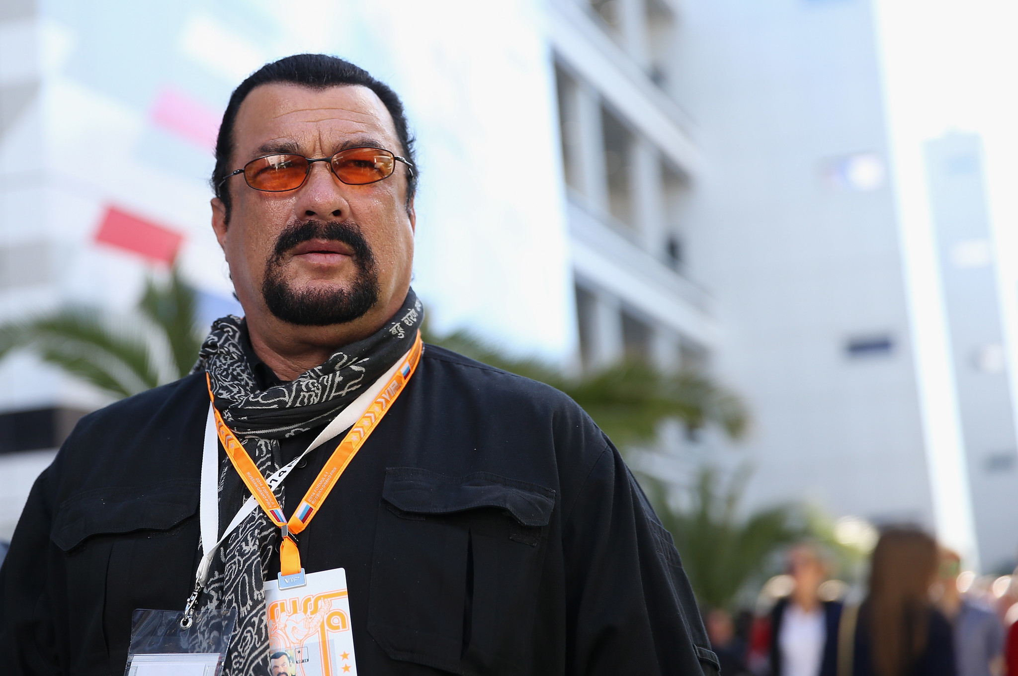 Steven Seagal settles securities charges over promoting cryptocurrency