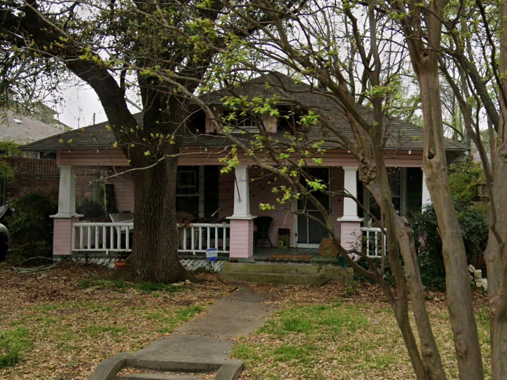 Texas demolition crew destroys wrong home in historic Dallas neighborhood
