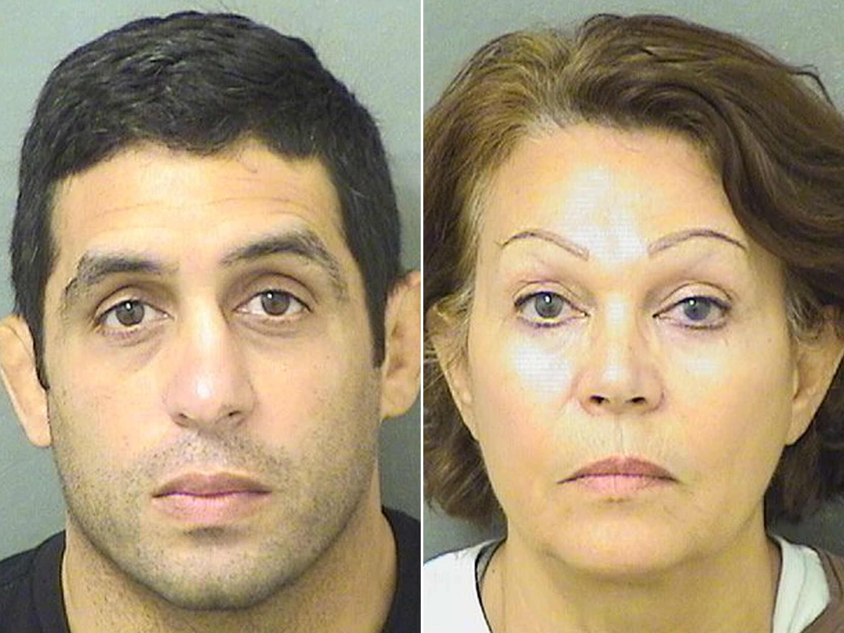Mother and son indicted for murders of two people in 25-year-old New Jersey cold case