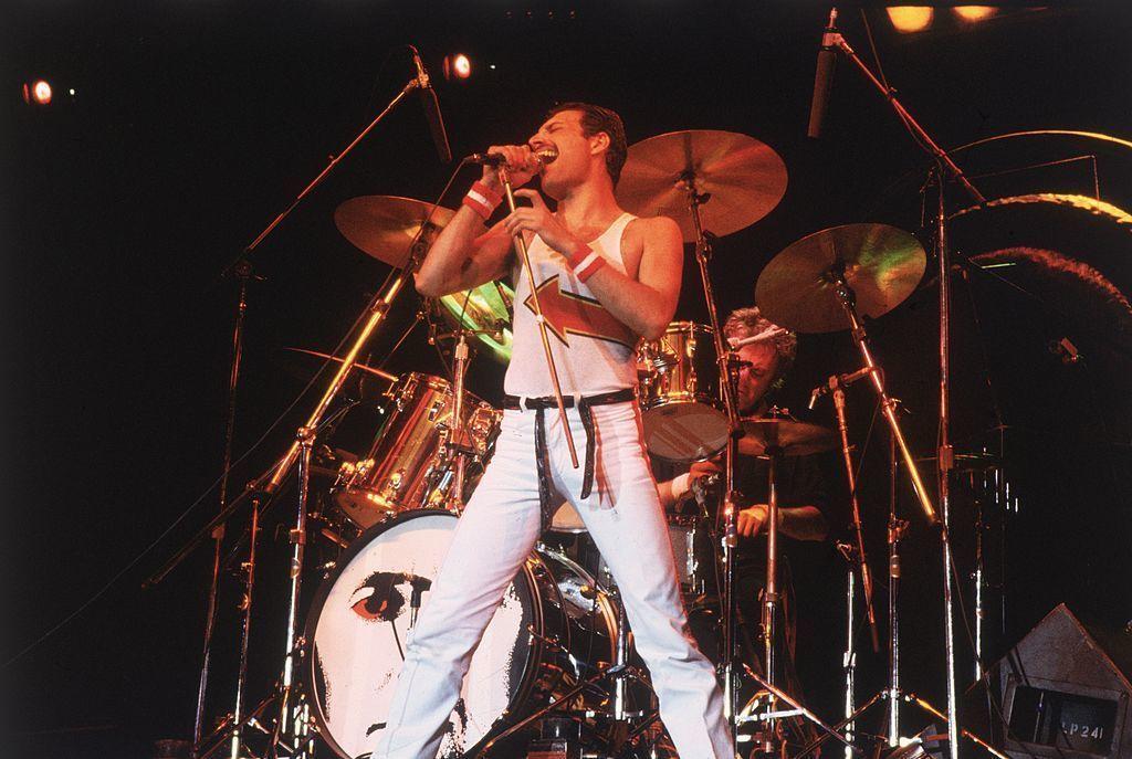 Queen singer Freddie Mercury honored with street dedication in his hometown