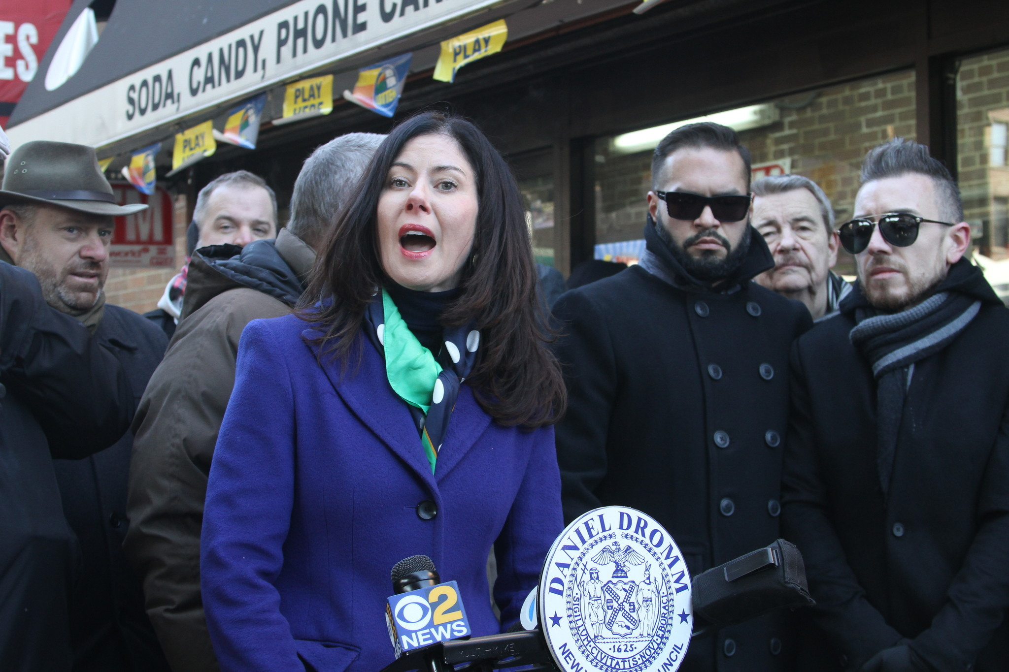 Queens borough president wannabes get nearly $2 million in taxpayer funds for their campaigns
