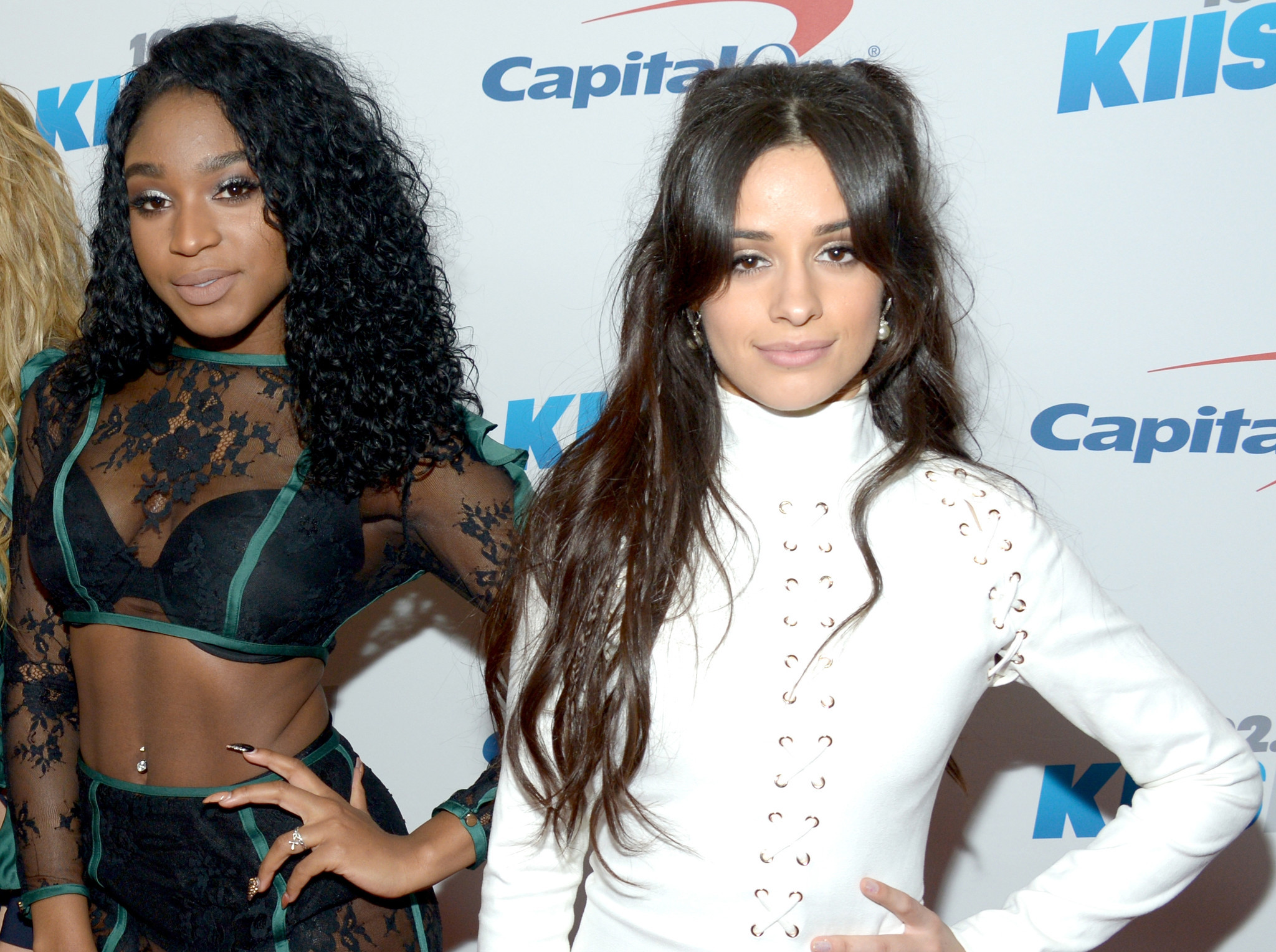 Singer Normani rips Camila Cabello's 'absolutely unacceptable' racist posts