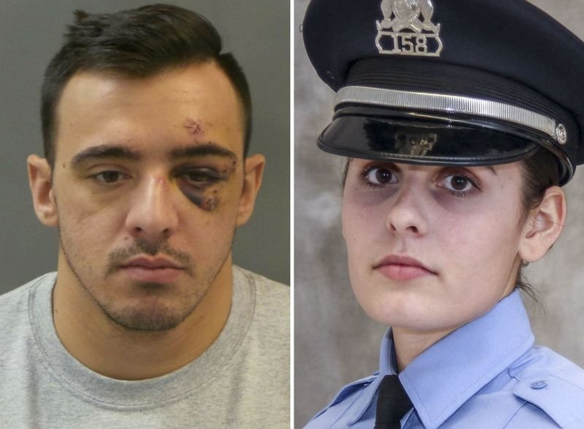 St. Louis cop who killed fellow officer in game of Russian roulette pleads guilty, gets 7 years in prison